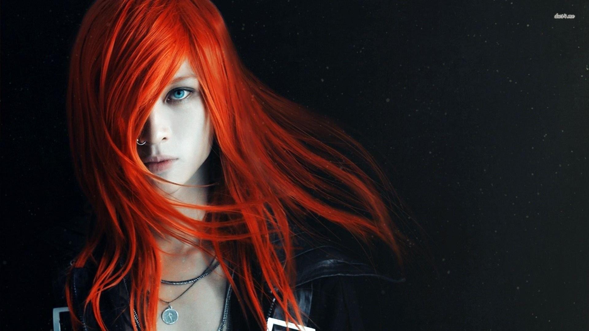 Pierced Redhead 778327