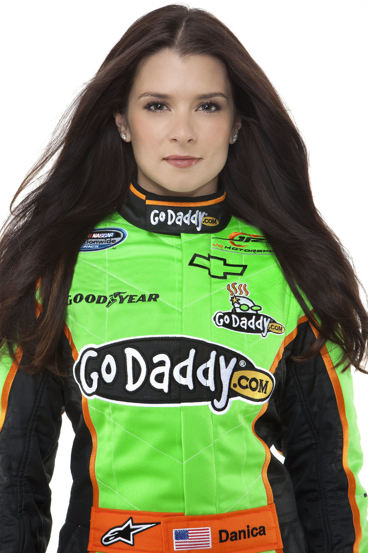 Danica Patrick NASCAR Photo Gallery – Autoblog