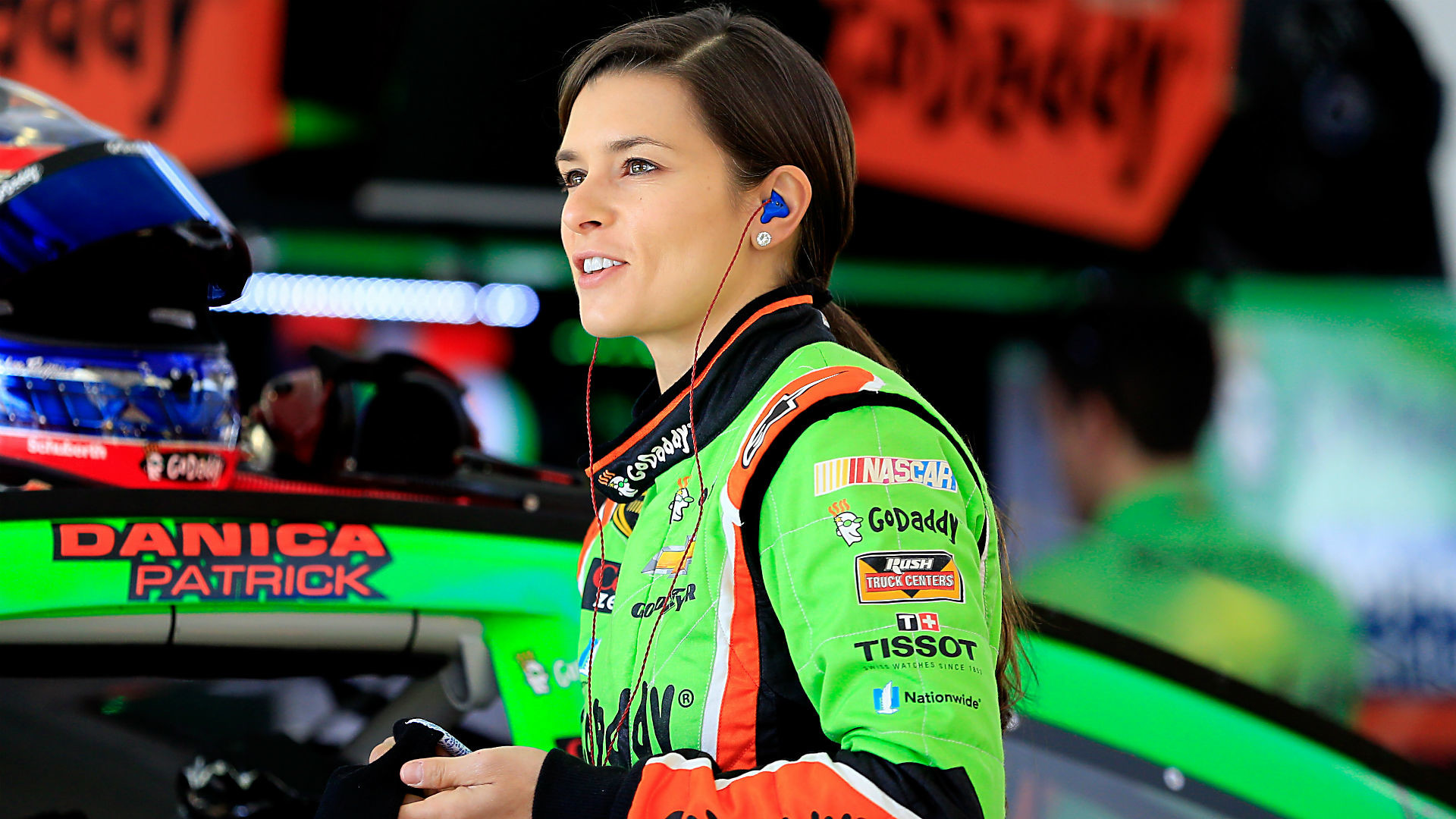 Possible replacements for Danica Patrick at Stewart-Haas Racing | Sporting  News