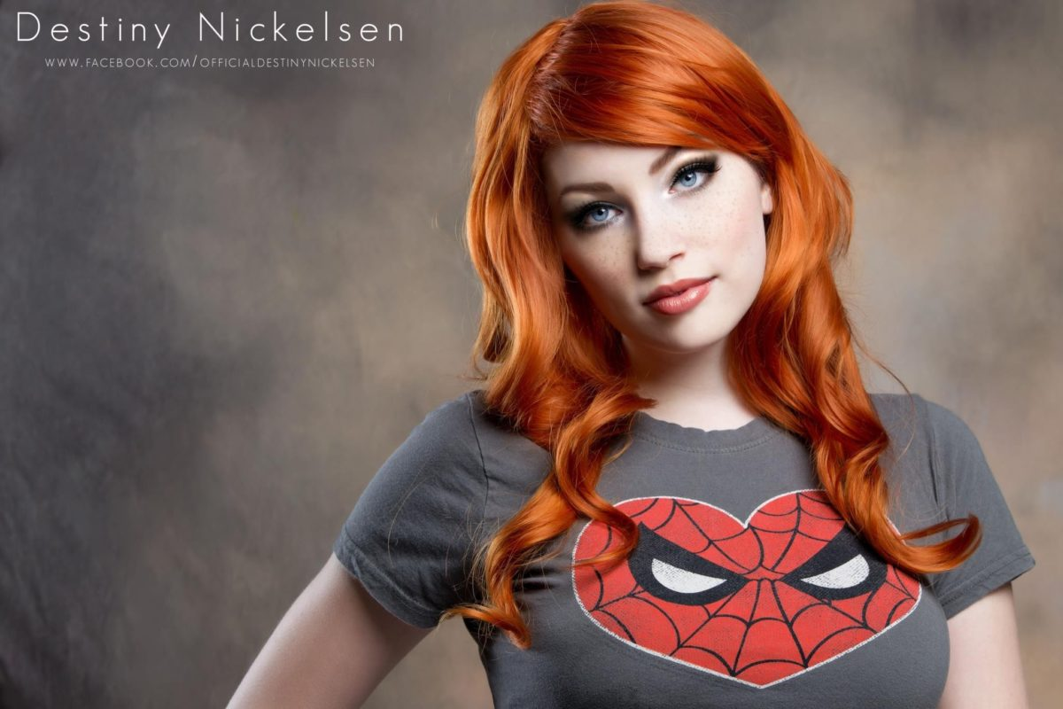 commercial redhead Pc