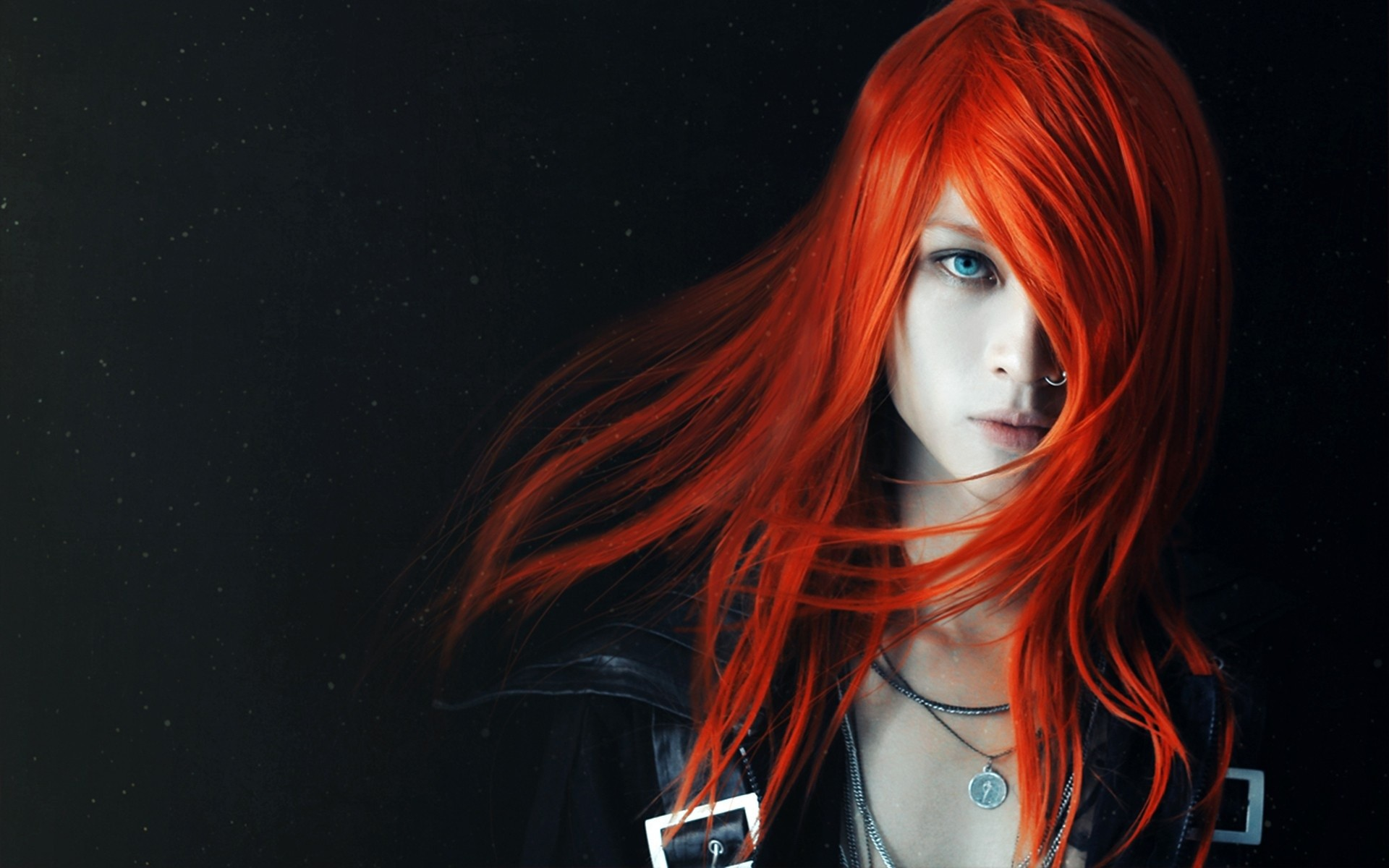 Tori Praver Redhead wallpapers and stock photos