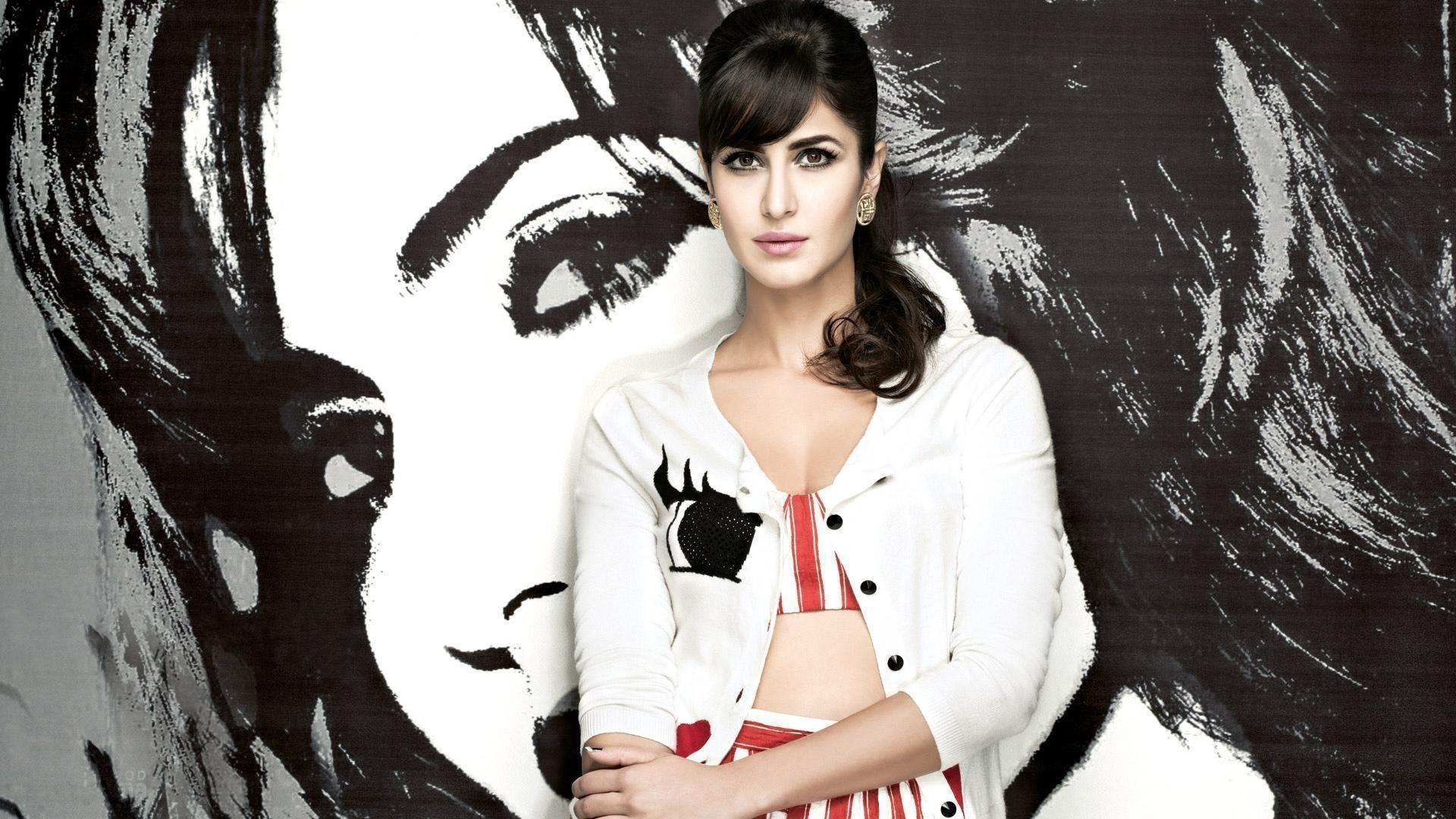 Katrina Kaif Wallpapers HD Download
