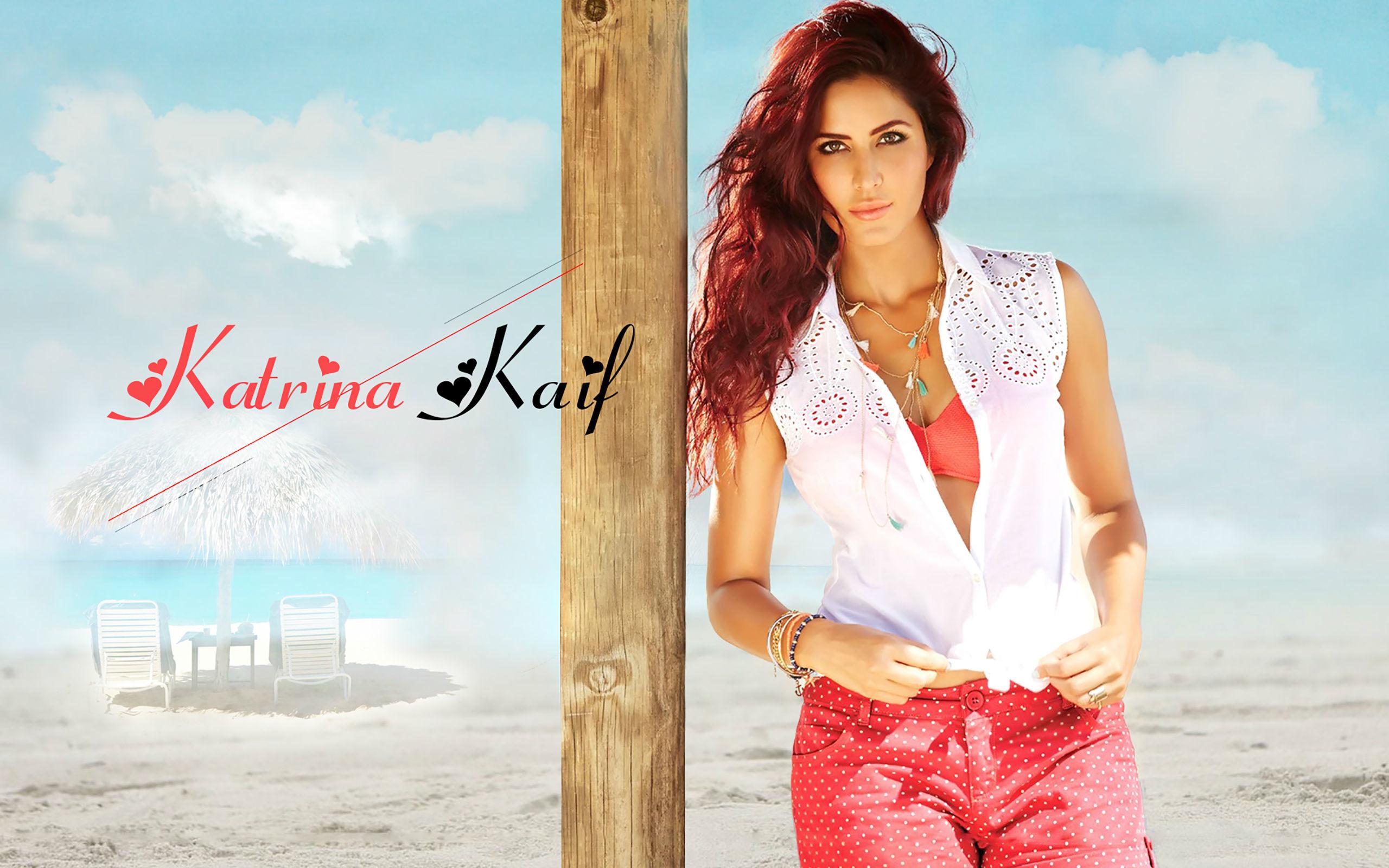 Katrina Kaif Beautiful HD Wallpaper