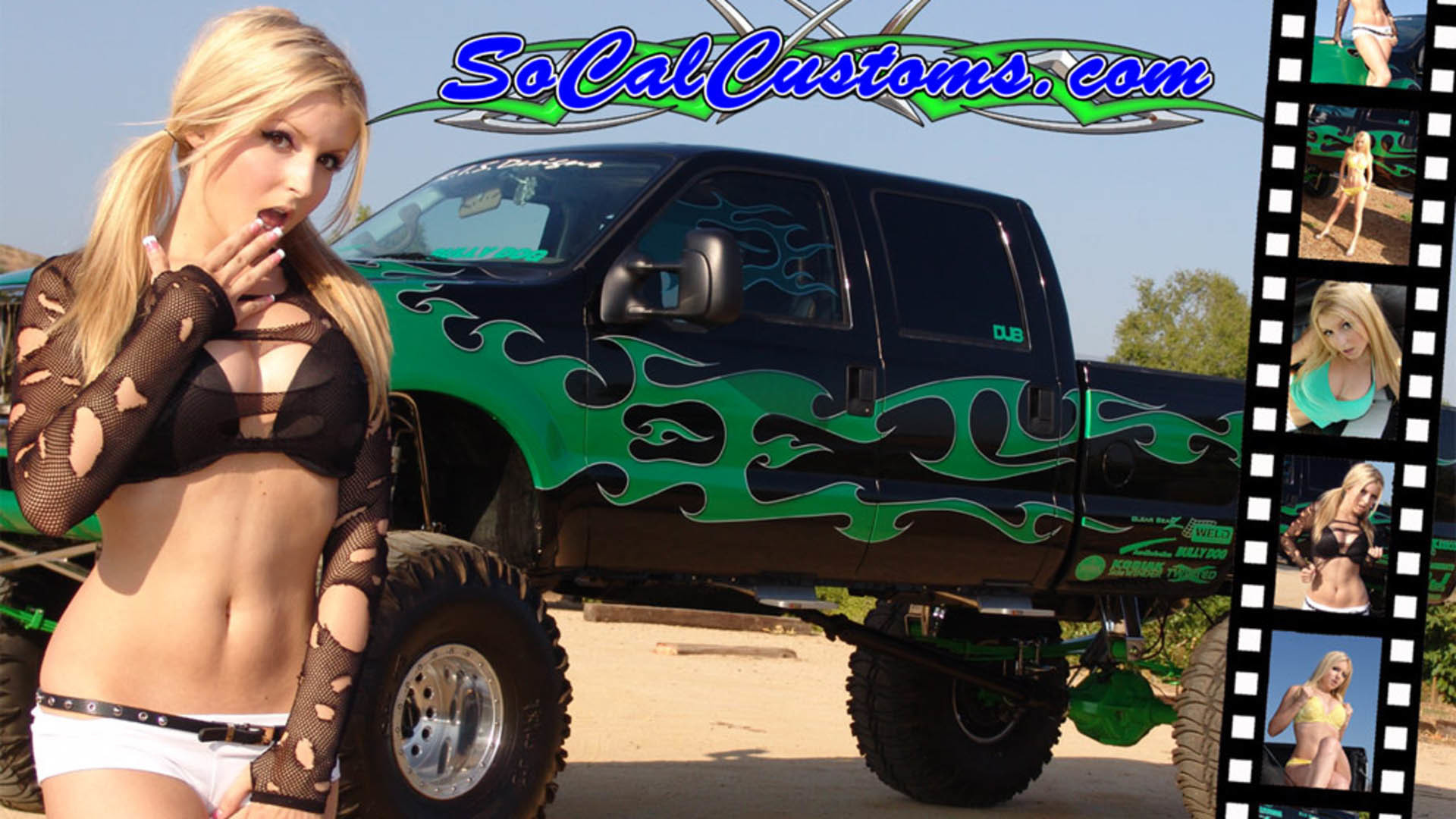Hottest wallpaper collection of cars with Babes. – Original Preview .