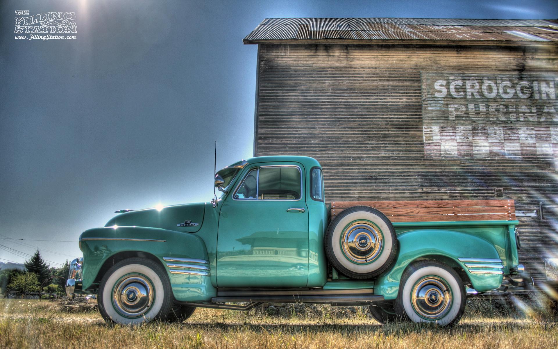 [Desktop wallpaper 1920×1200] · Chevy PickupsChevy TrucksA …