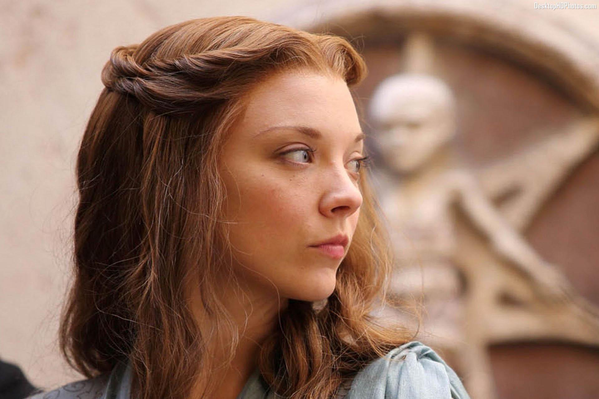 Margaery Tyrell – Natalie Dormer wallpaper