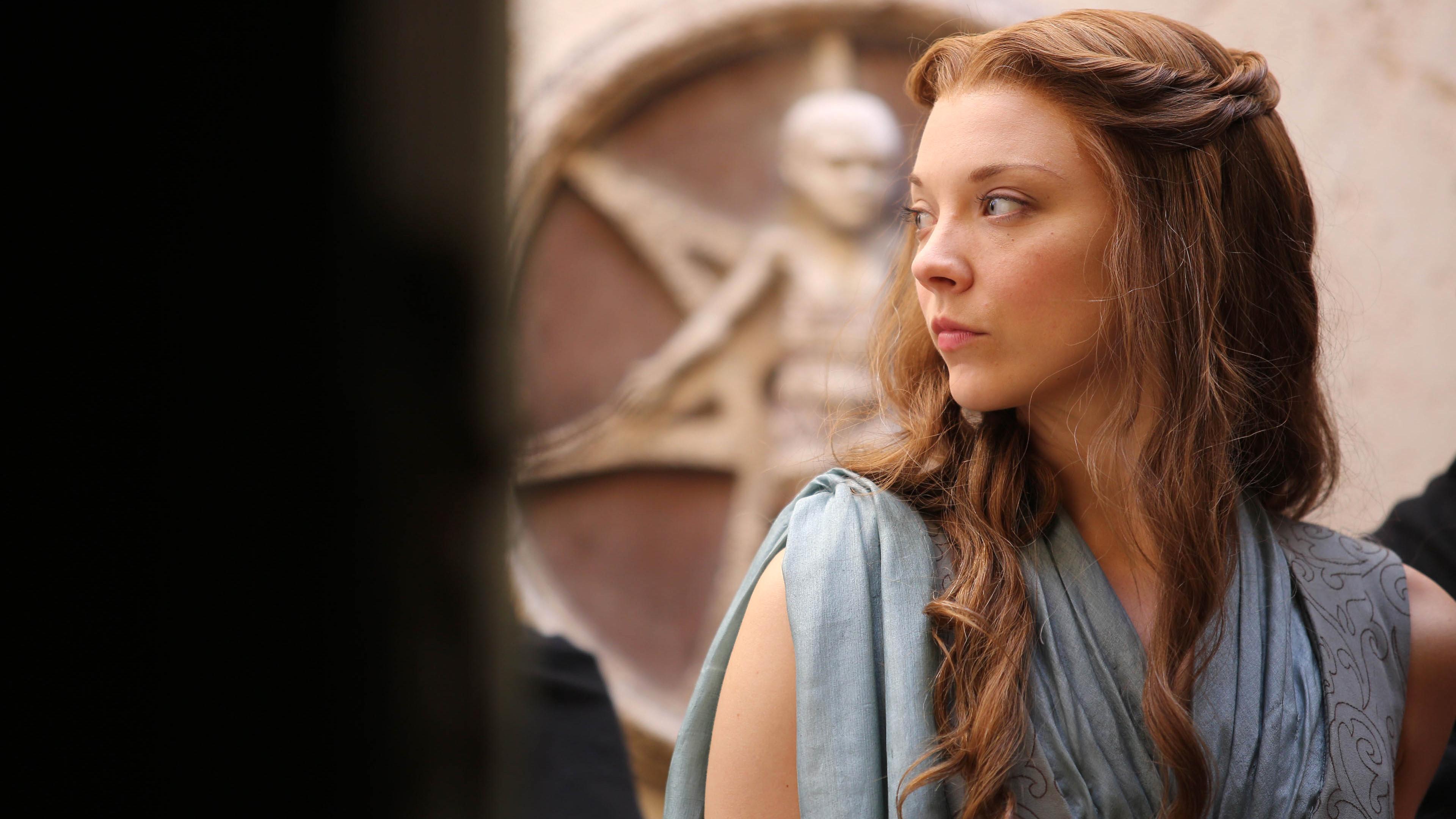 Natalie Dormer in Game of Thrones