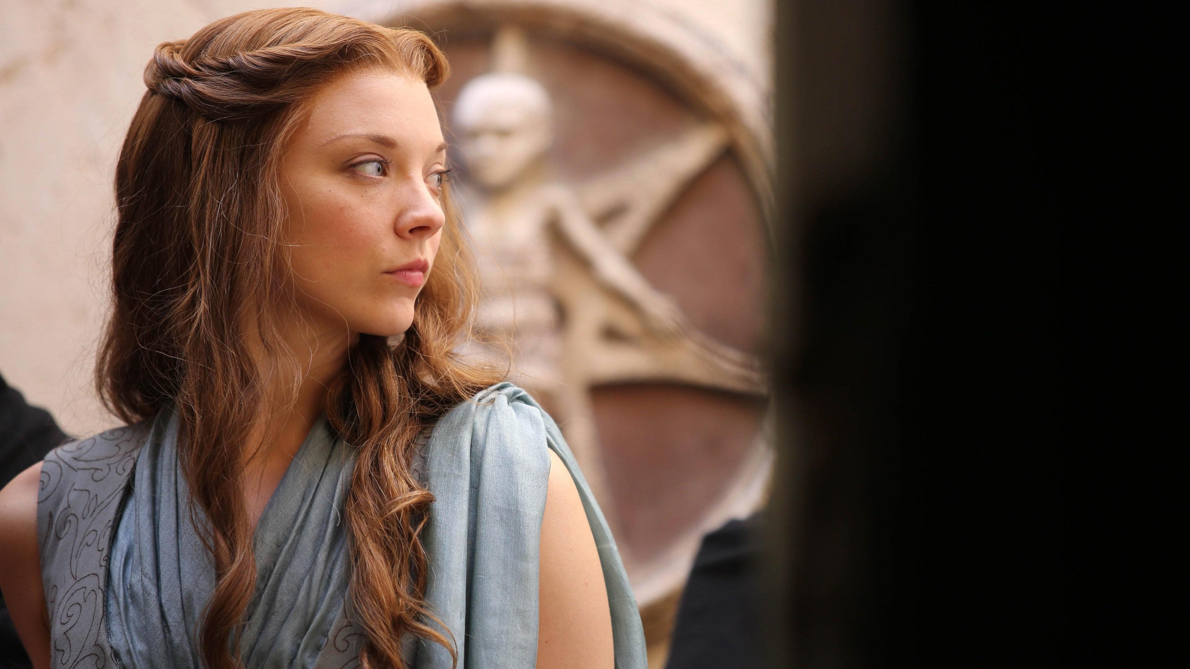 2016 Natalie Dormer Game Of Thrones 2048×1152 Resolution