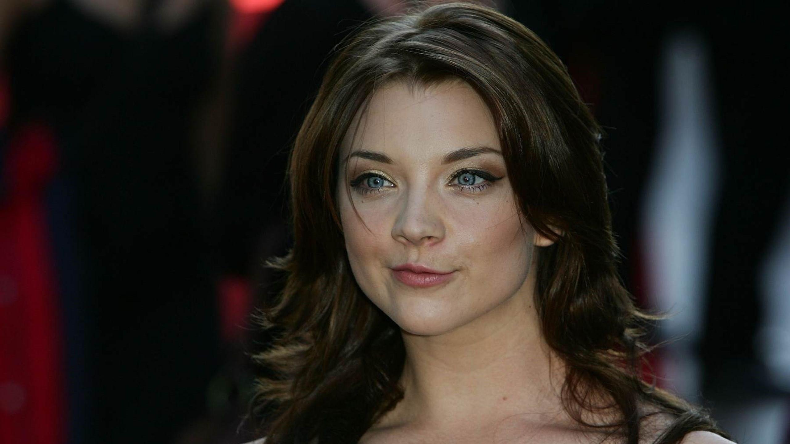 Wallpaper natalie dormer, actress, celebrity, brunette