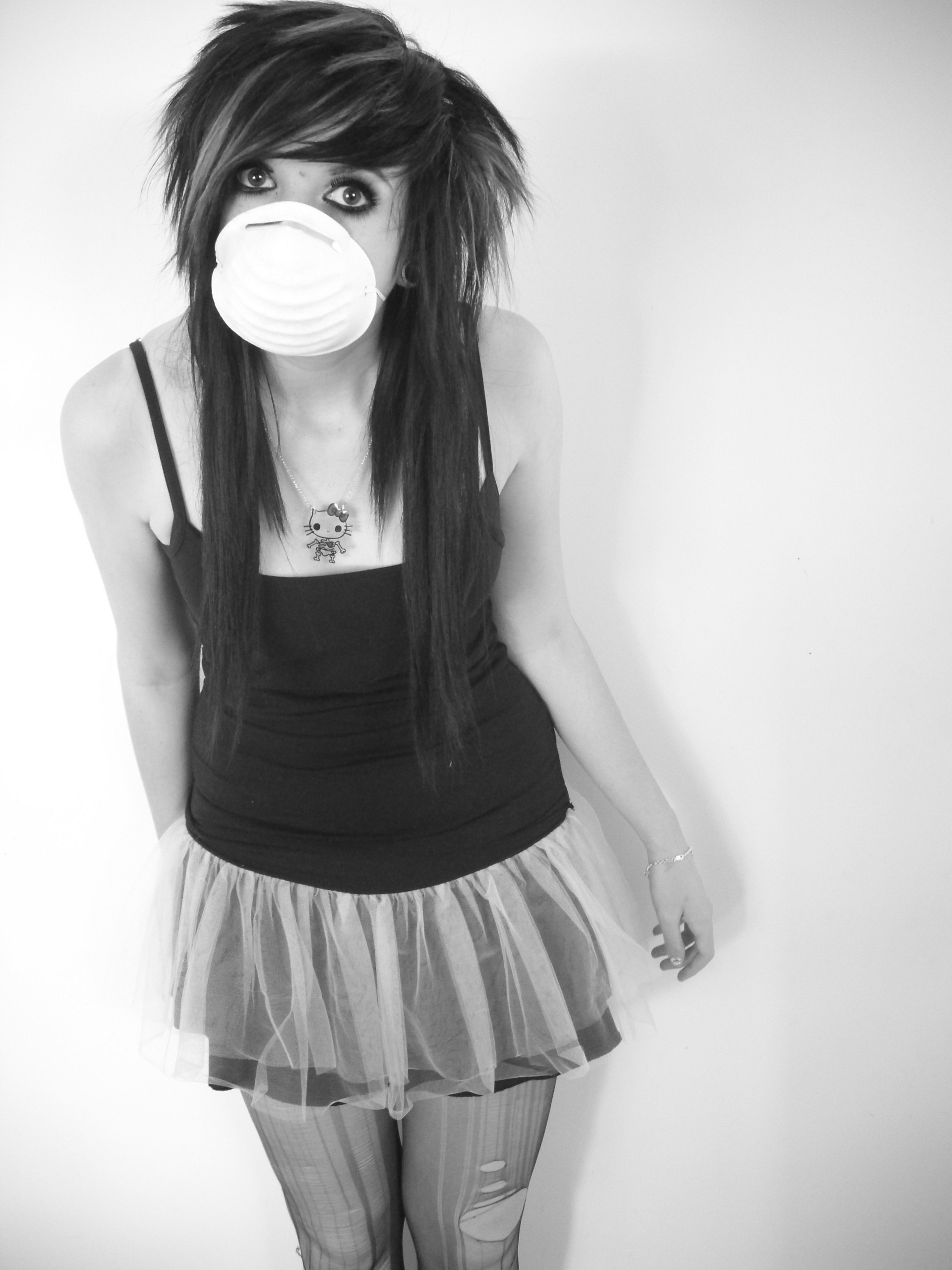 Emo and Scene Kids images emo girl HD wallpaper and background photos