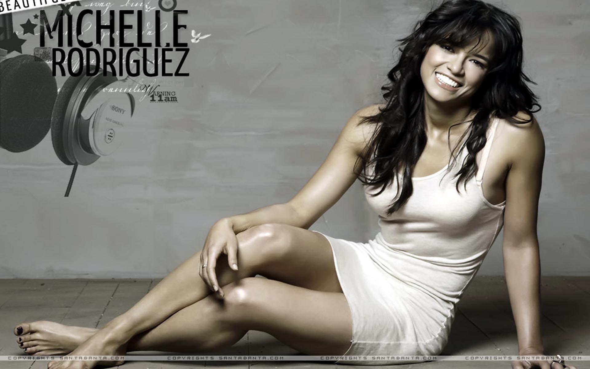 Michelle Rodriguez HD Wallpaper   HD Wallpapers