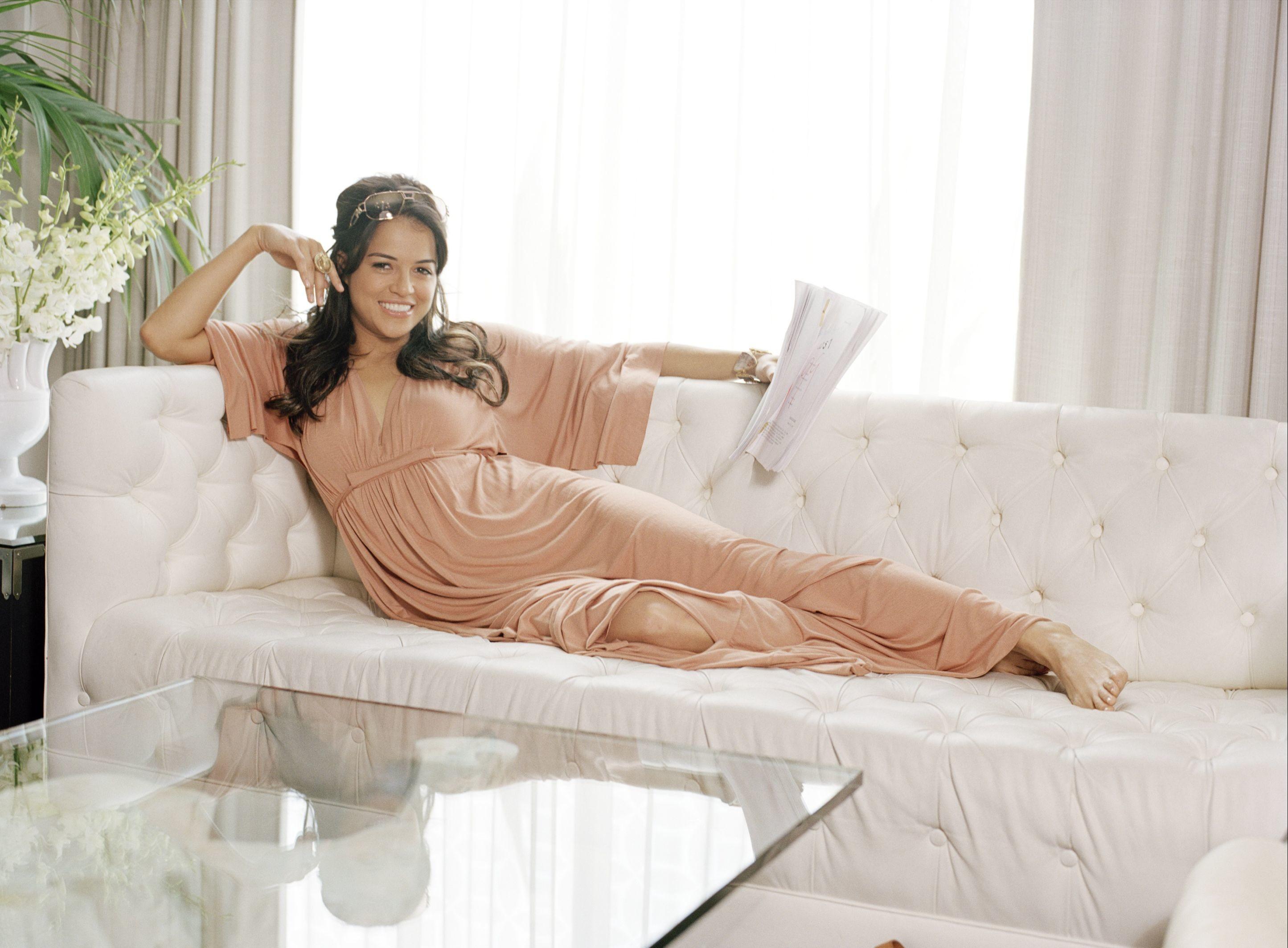 Michelle Rodriguez pics #4