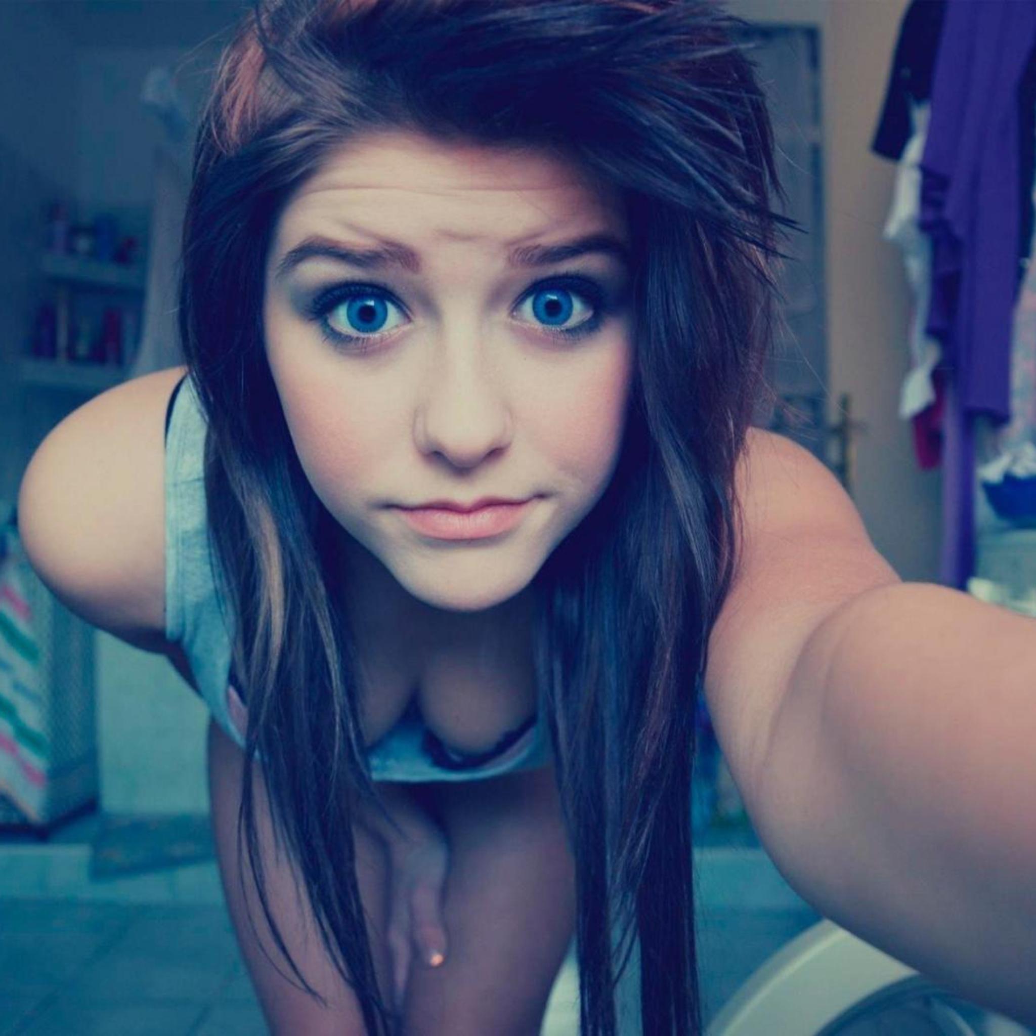 cute teen girl 1
