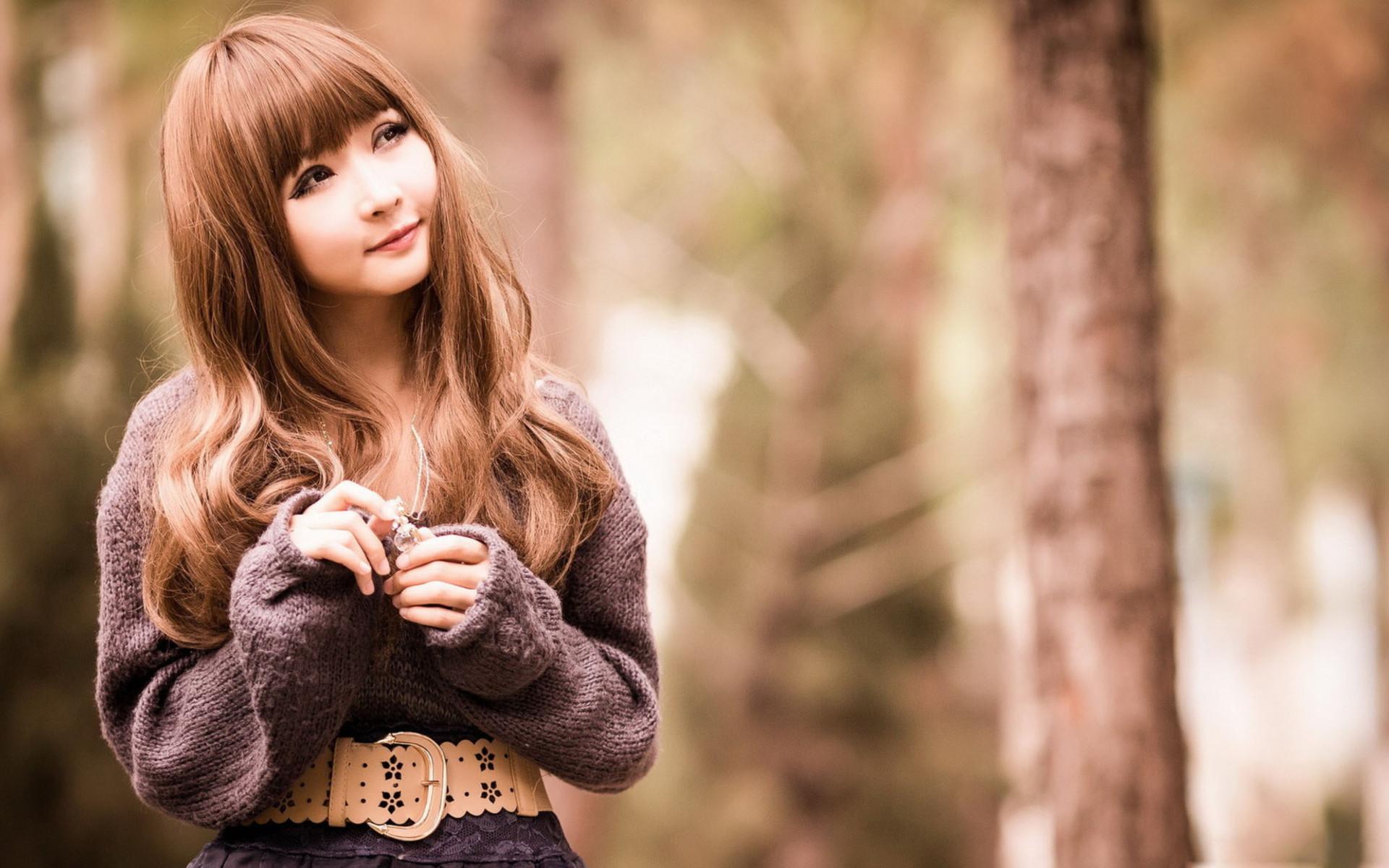 Cutest Asian Girls Wallpapers