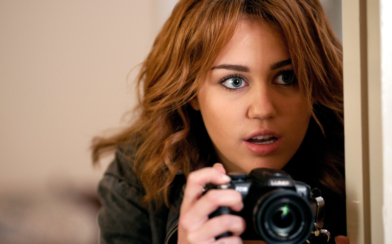 Miley Cyrus Wallpaper – Miley cyrus – bestscreenwallpaper.com – #23