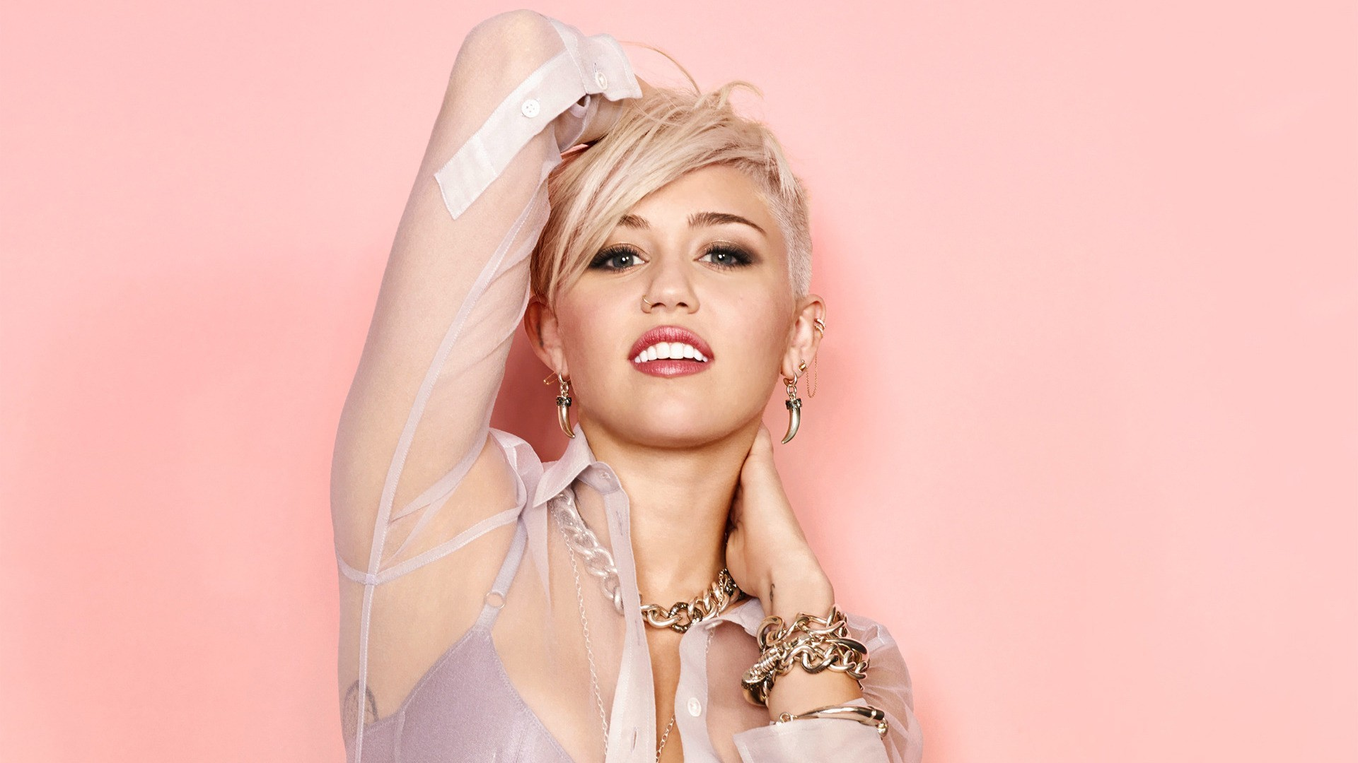 Miley Cyrus turns 23 today! We just thought we should round up all the  interesting