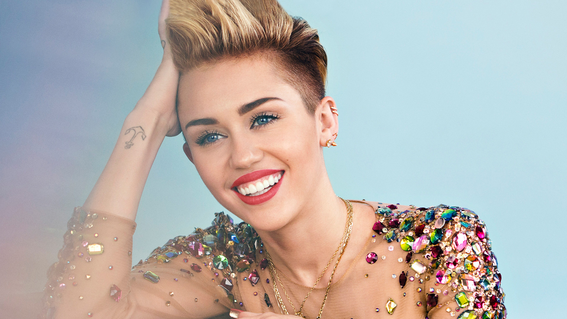 HD Miley Cyrus Wallpapers 01 – HdCoolWallpapers.Com