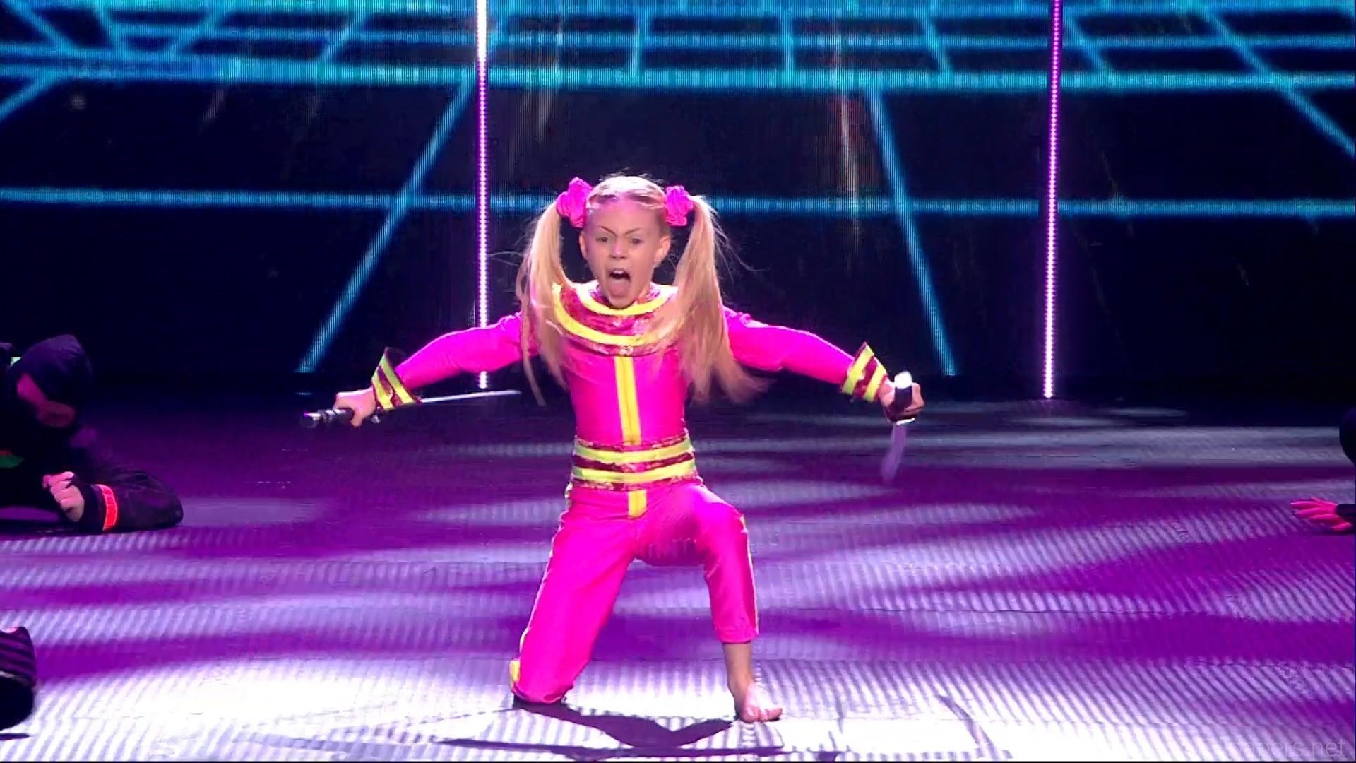 Jesse Jane McParland Britain's Got Talent 2015 Final YouTube