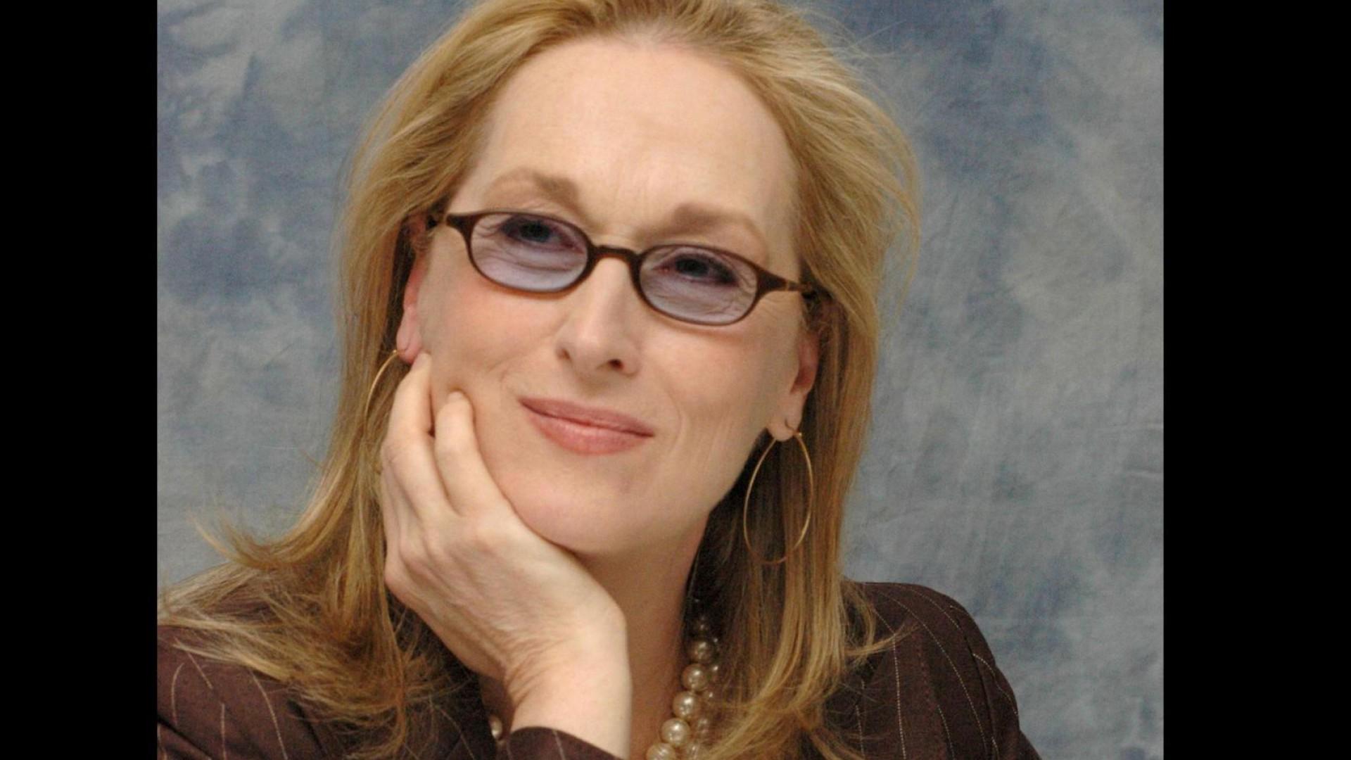 Meryl Streep HQ wallpapers