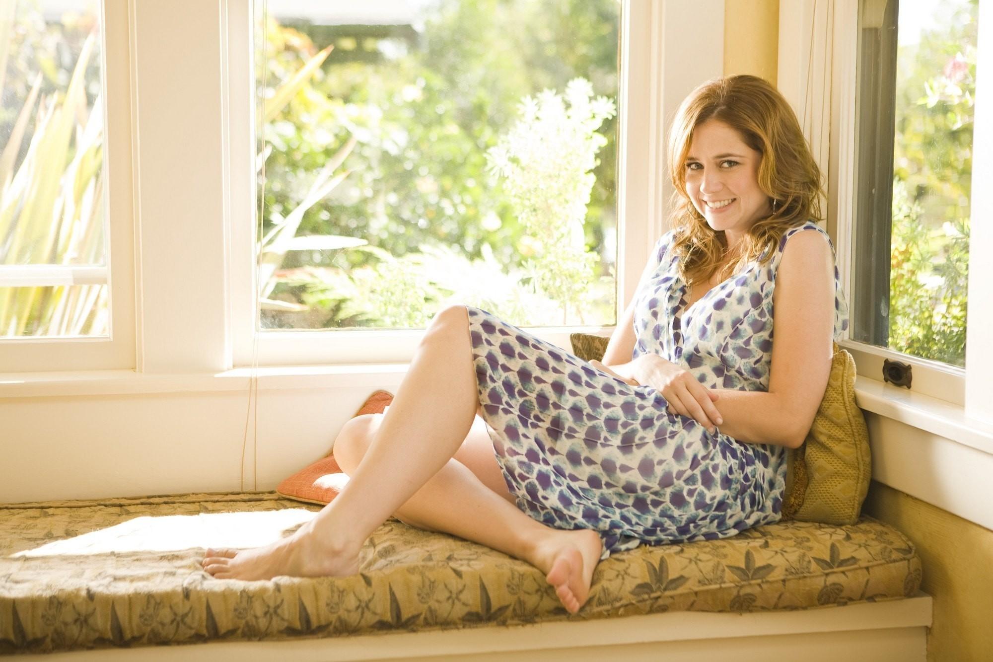 Jenna Fischer Wallpapers hd