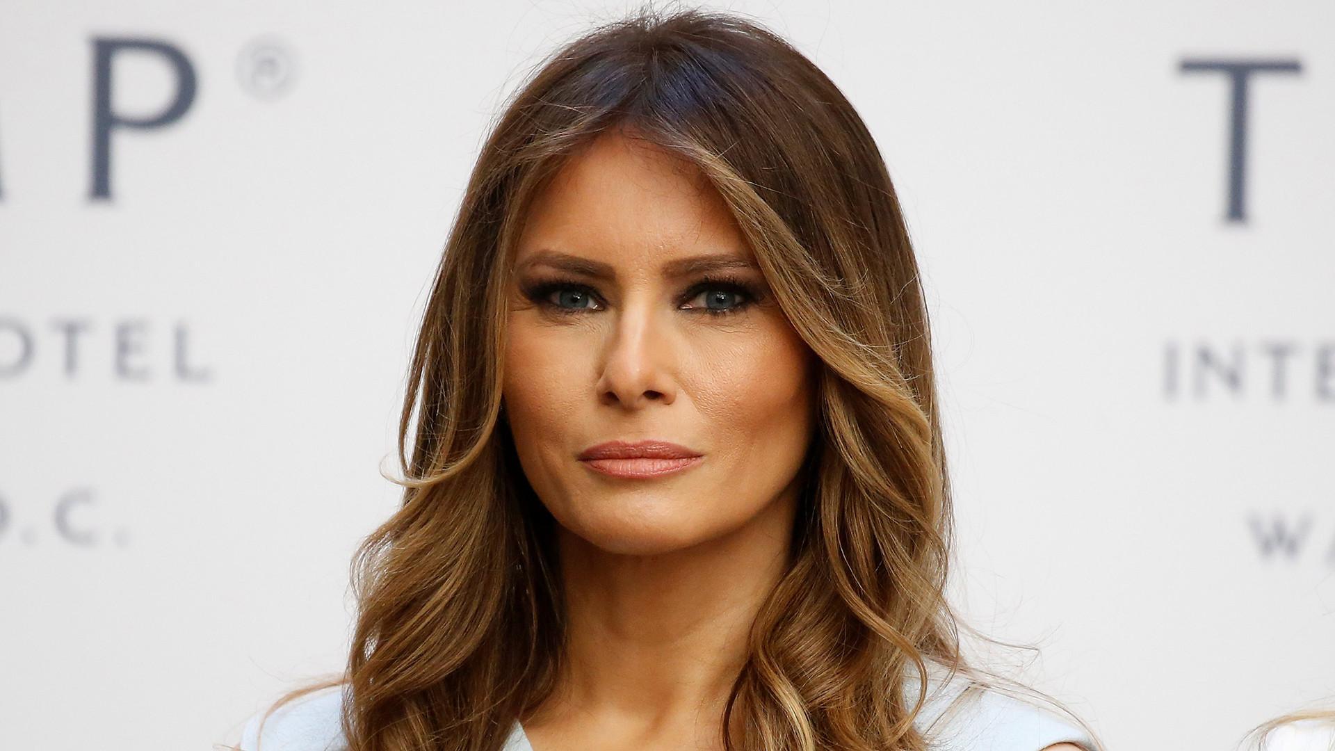 Melania Trump Announces White House Tours Will Resume Next Month – NBC News