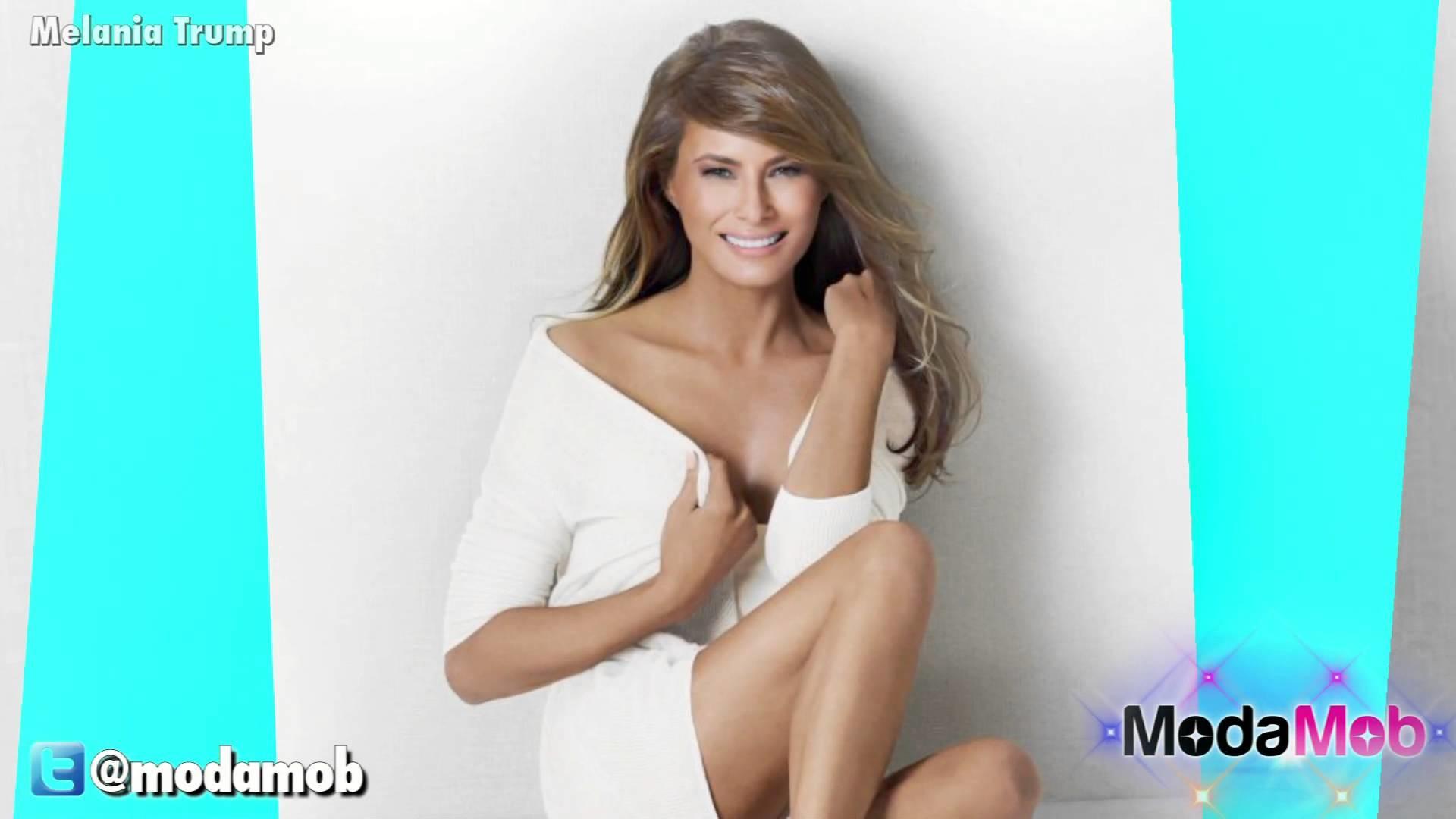Like A Pro: Skincare Tips From Melania Trump