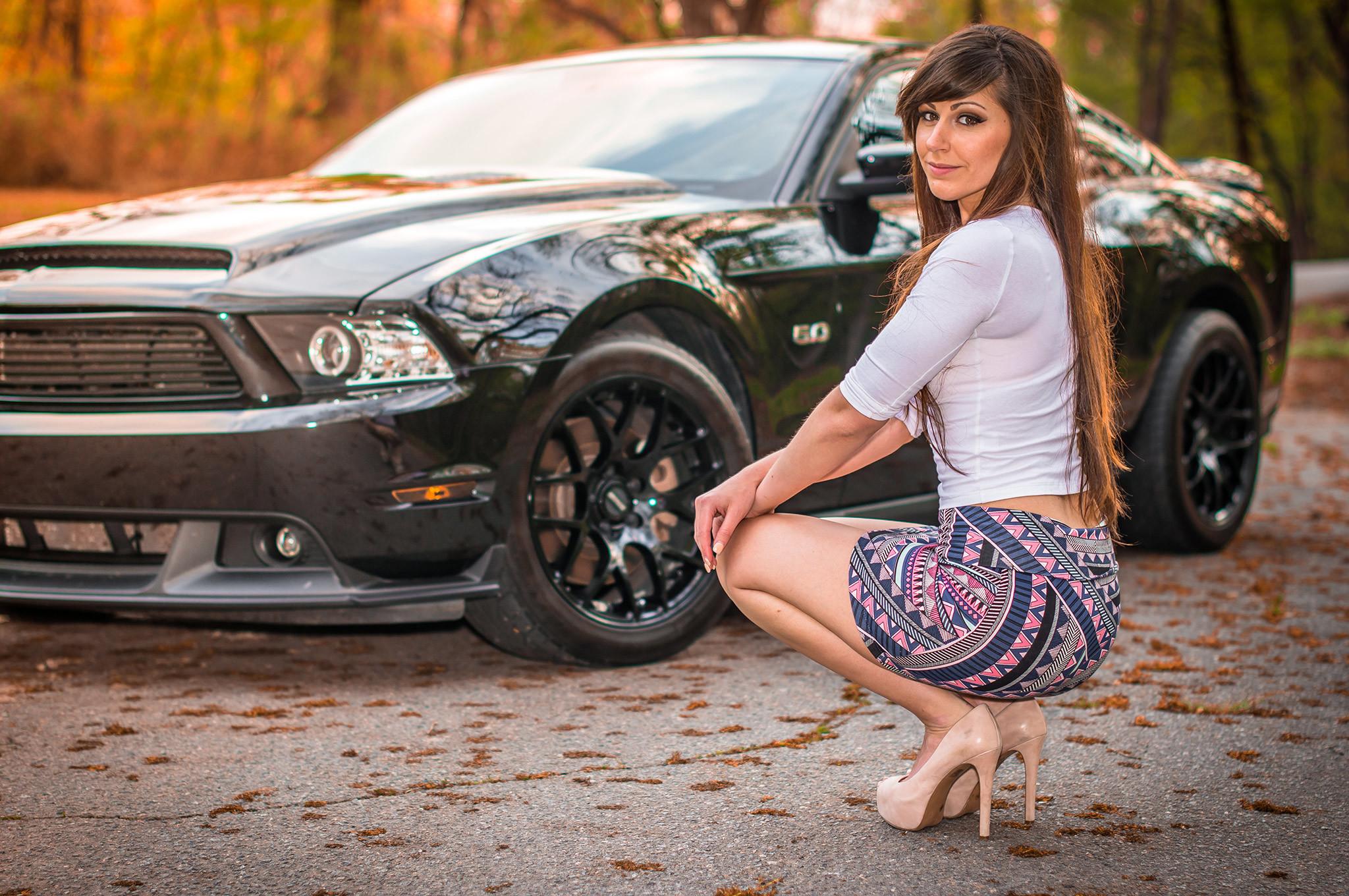 Babe of the Month: Lauren Samuhel
