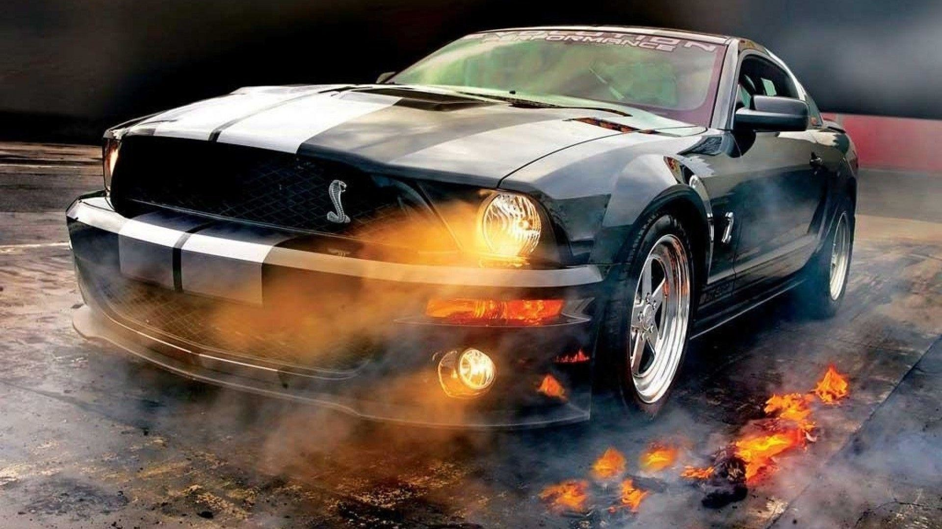 Ford Mustang Wallpaper 1798 px ~ FreeWallSource.