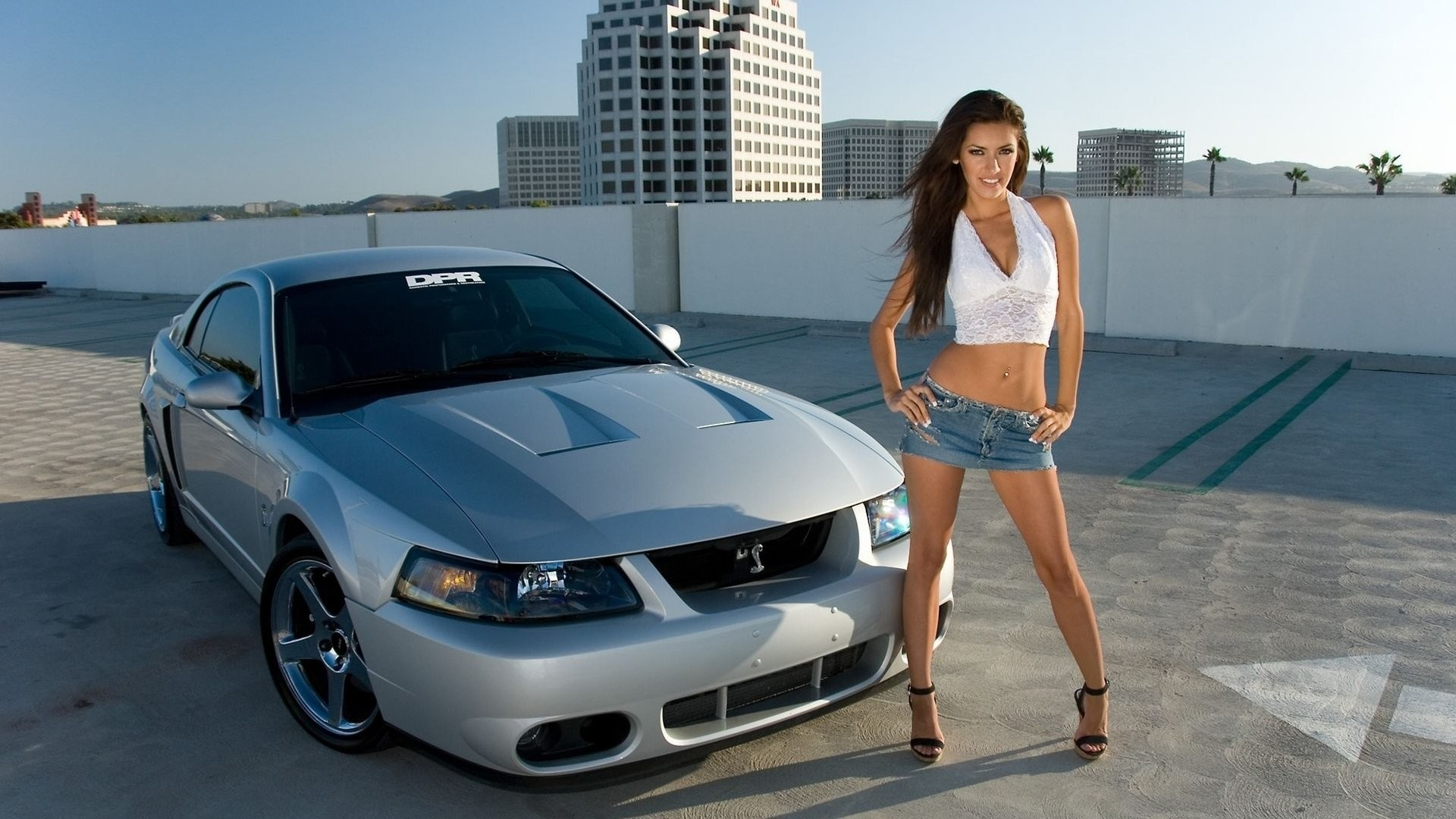 HD Wallpaper | Background ID:152374. Vehicles Ford Mustang. 14  Like. Favorite