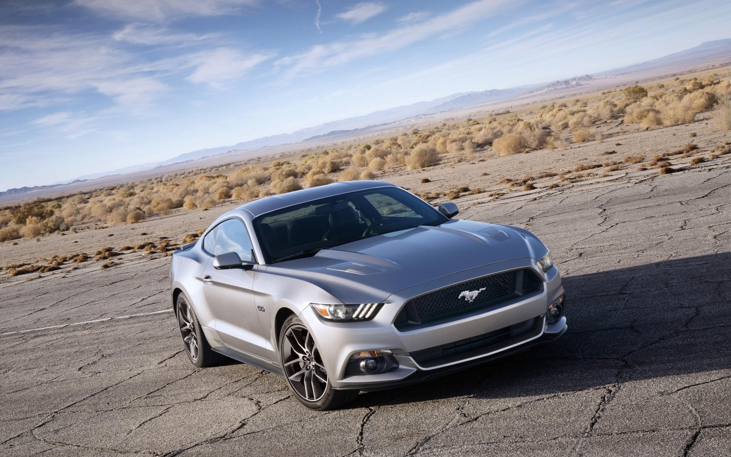 2015 Ford Mustang Wallpaper HD 1662