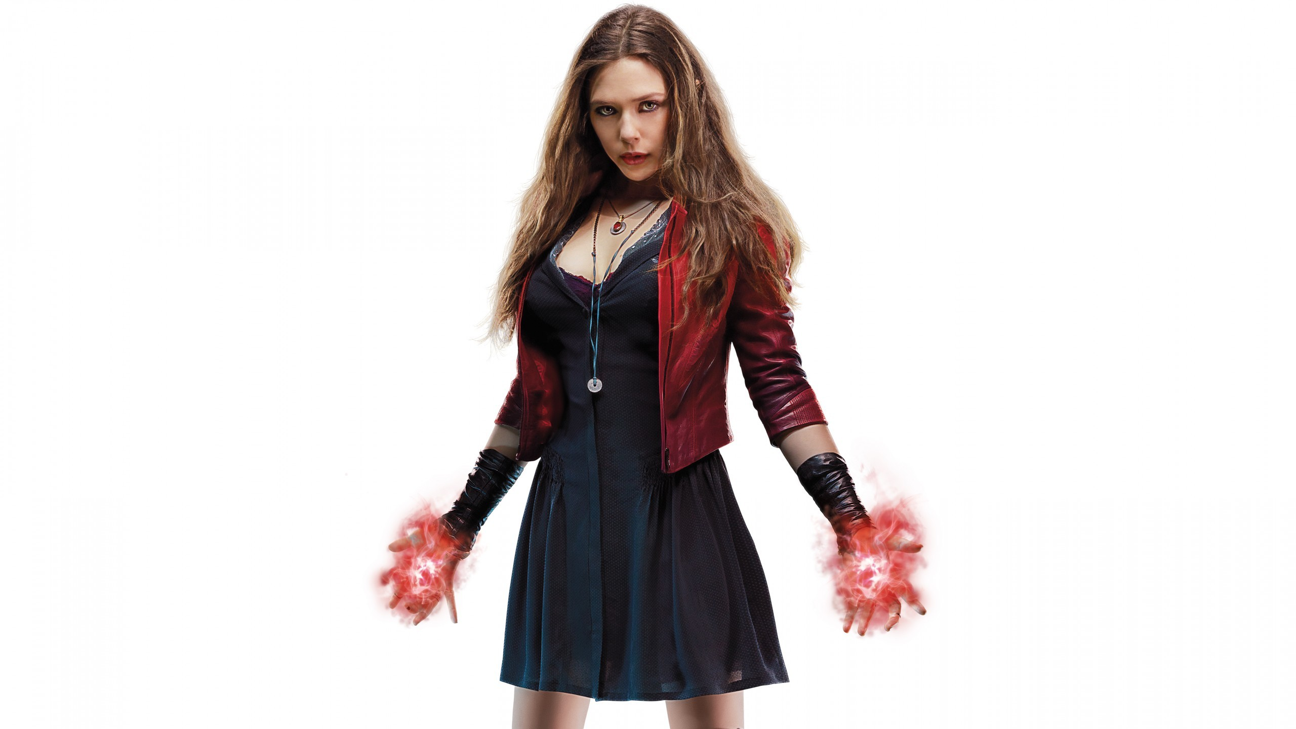 Movies / Scarlet Witch Wallpaper