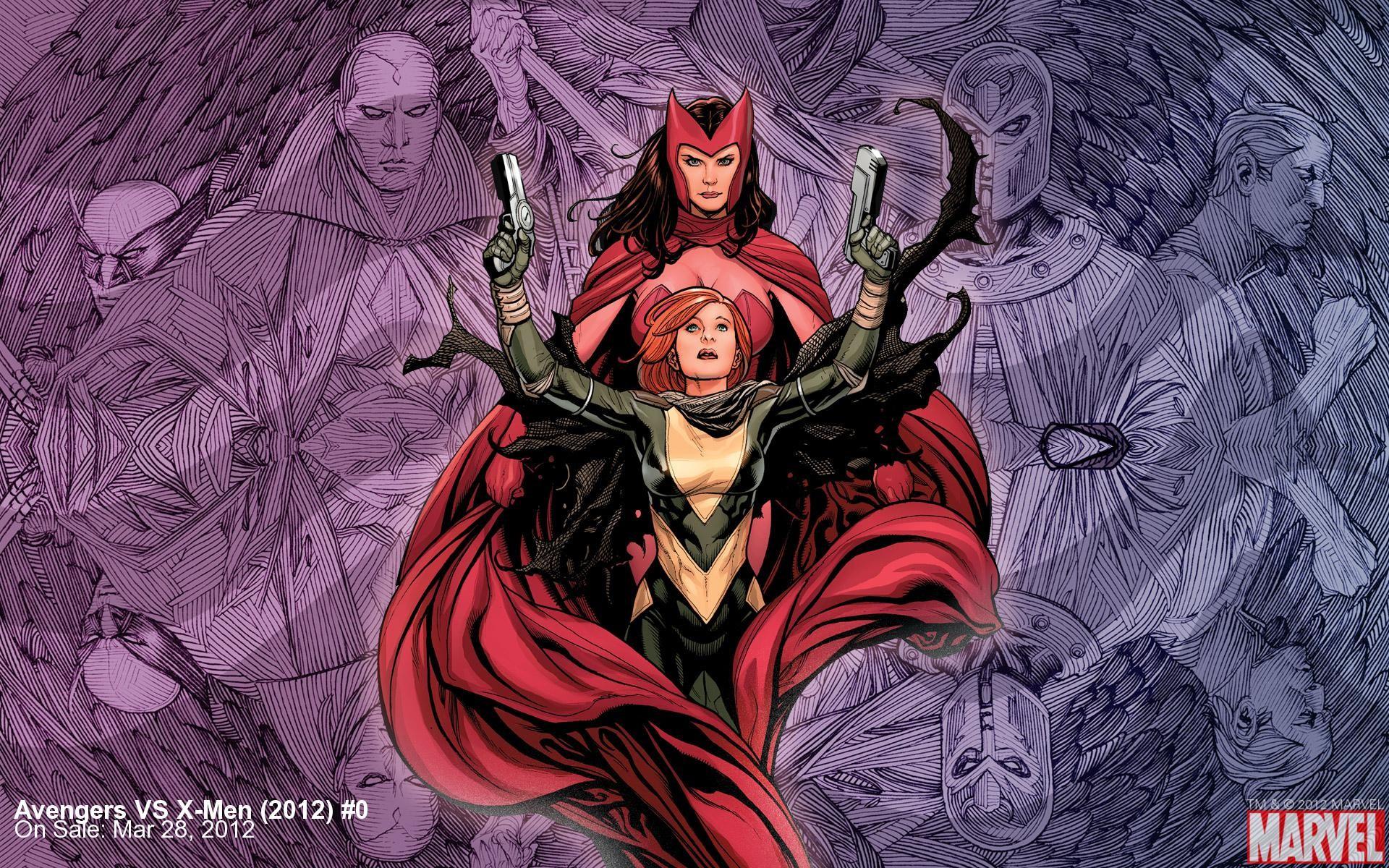 Avengers VS X-Men #0 (2012) | Marvel.com