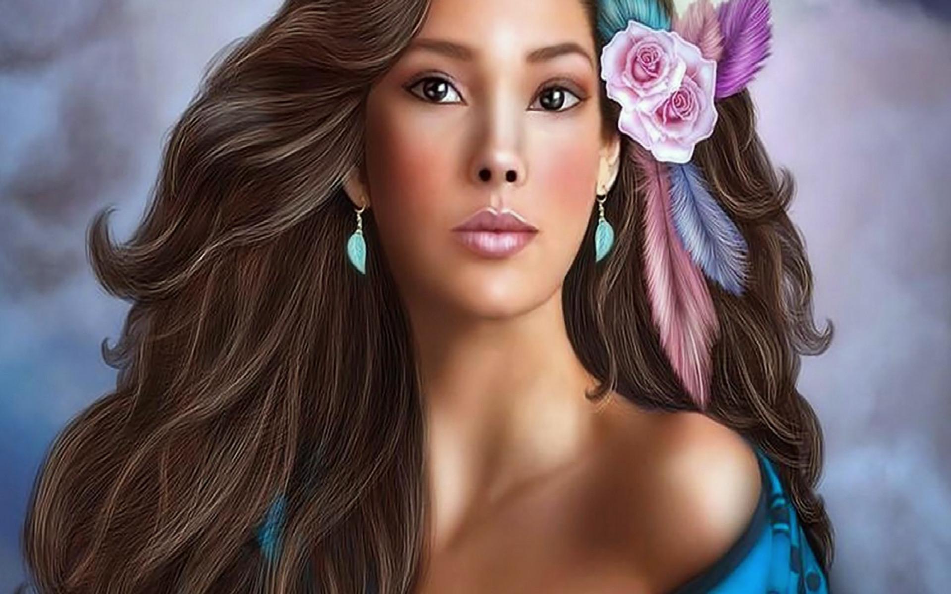 beautiful girls wallpapers full hd free download HD Wallpapers