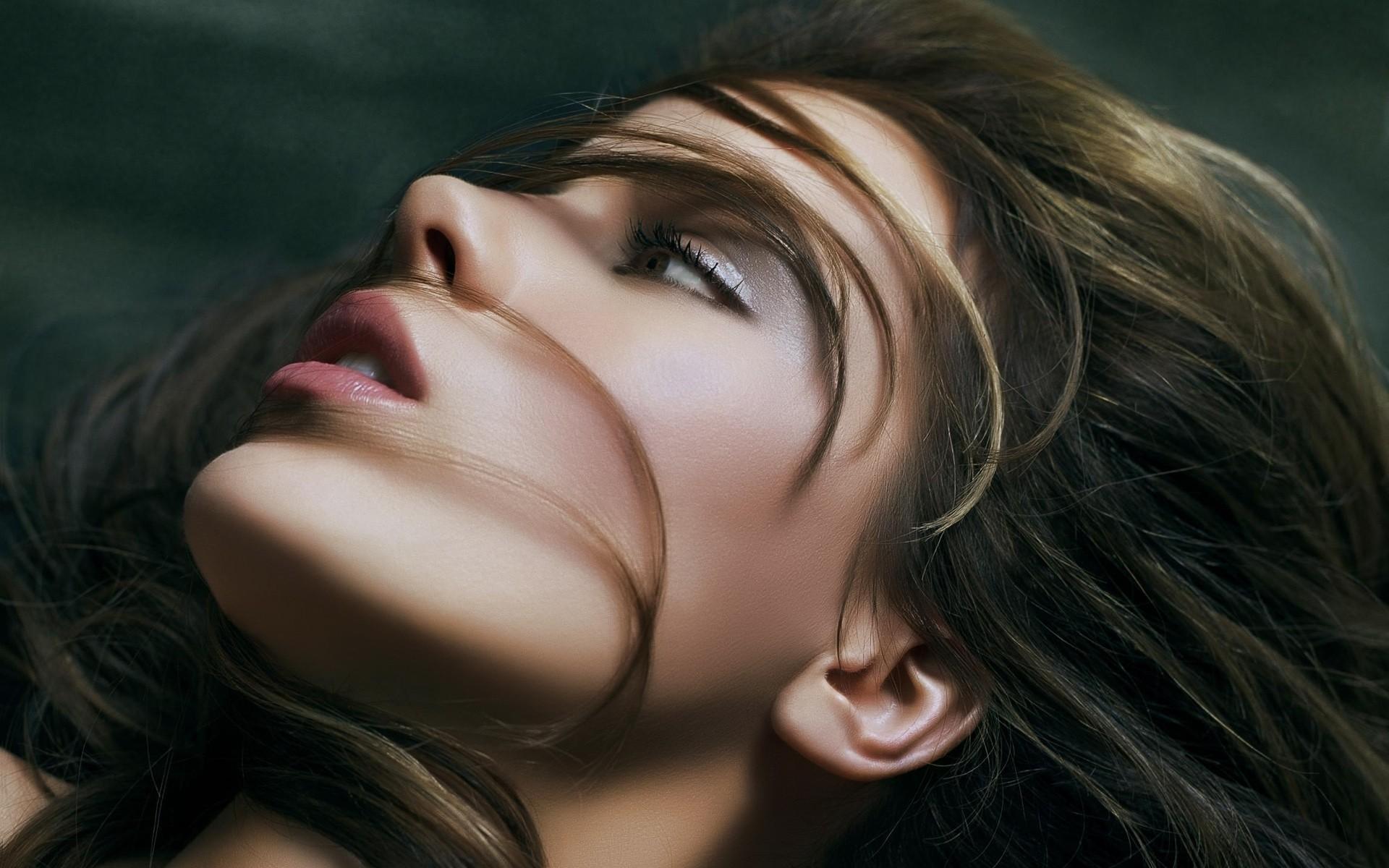 Download Beautiful Girl Face | ImageBank.biz