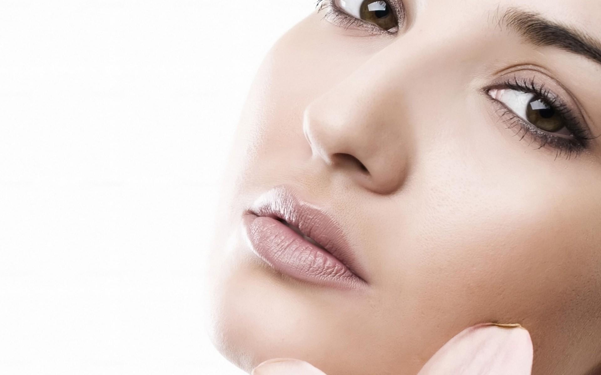 Pretty Woman Face Women – face wallpaper