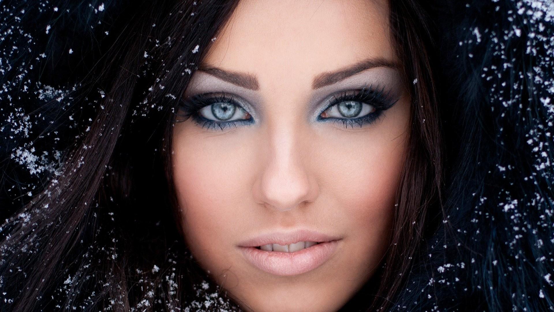 Pretty Girl Face