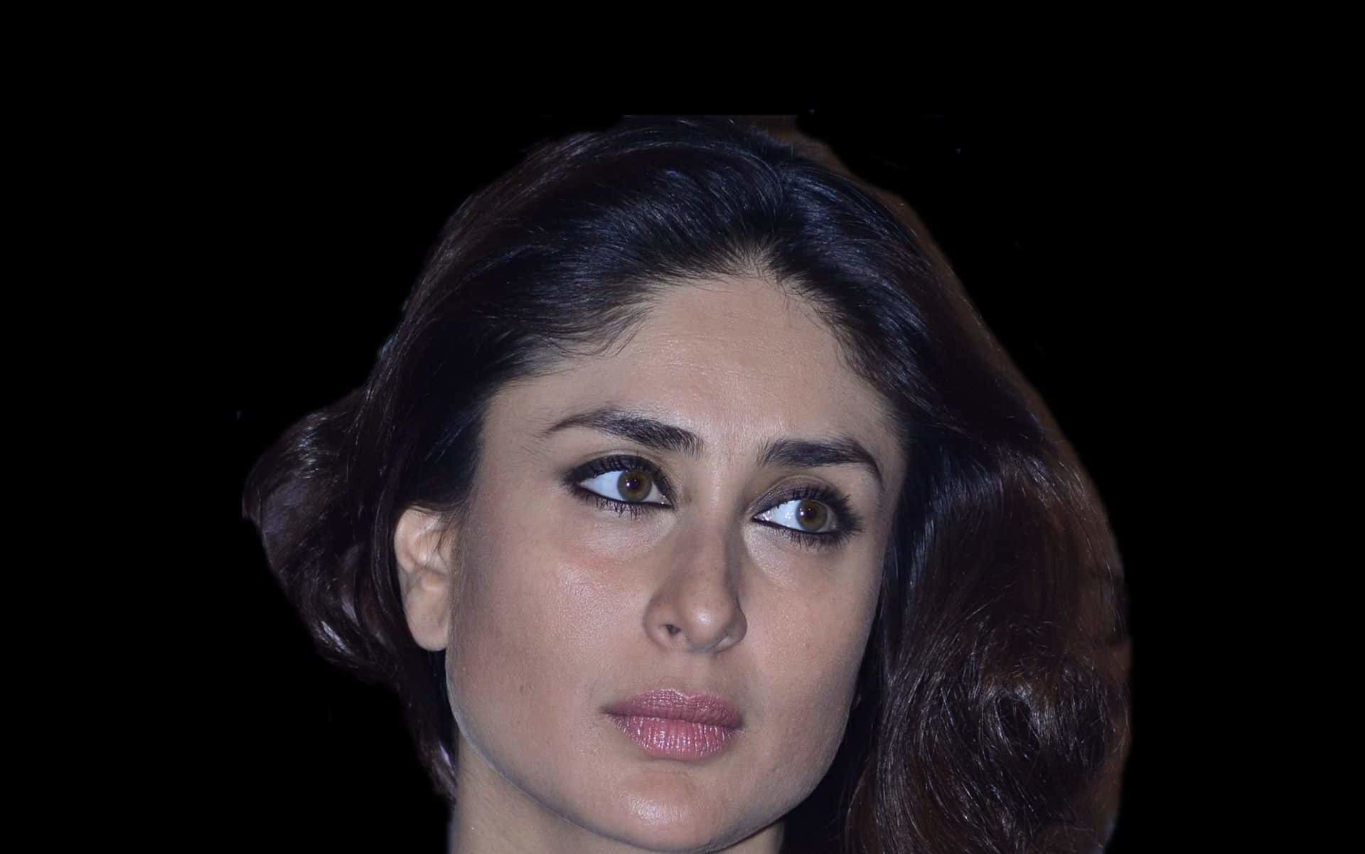 … Kareena Kapoor Closeup Face Wallpapers