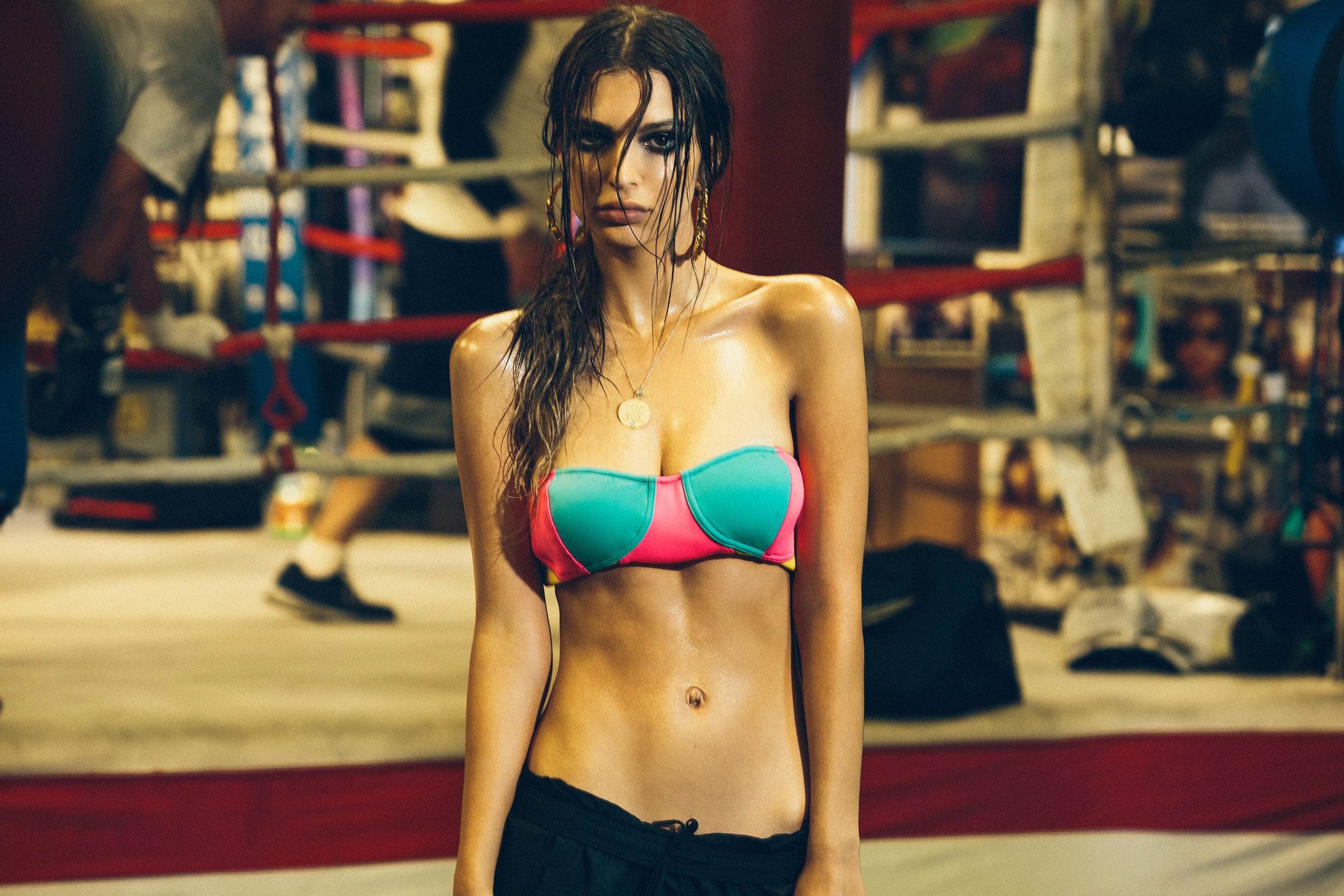 OtherGround Forums Emily Ratajkowski