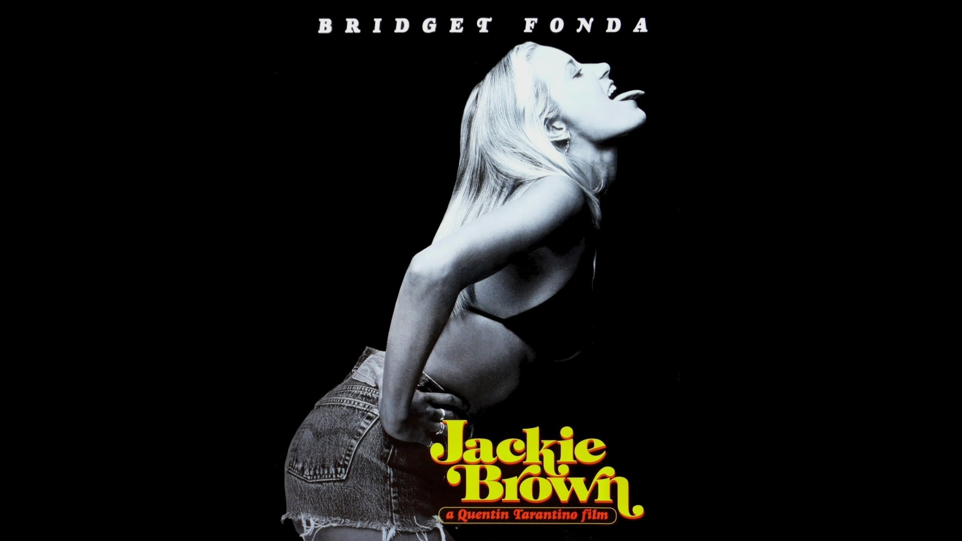 Best Jackie Brown Wallpapers in High Quality, Latina Crown, 0.14 Mb