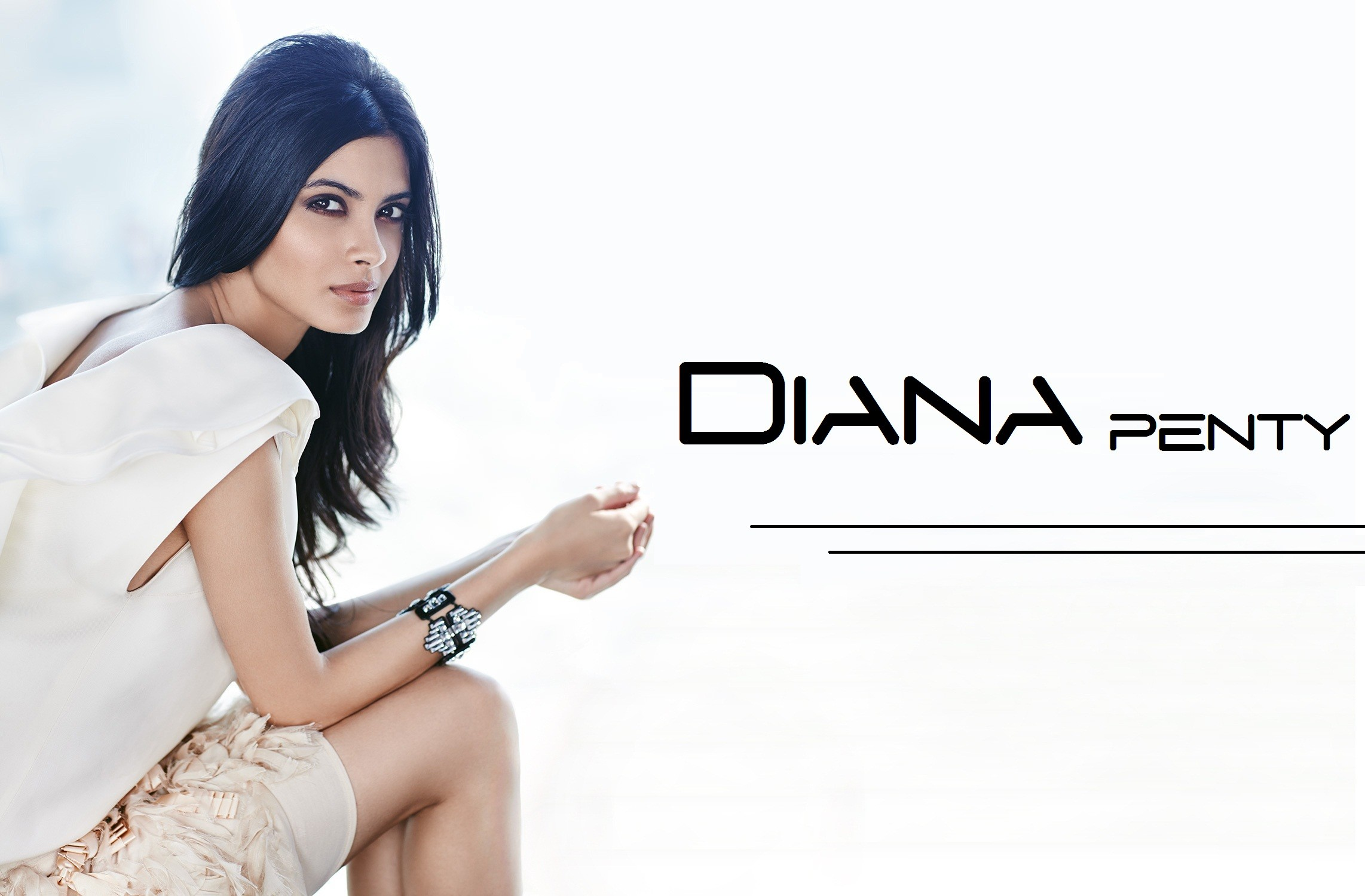 Diana Penty Beautiful HD Wallpaper 1