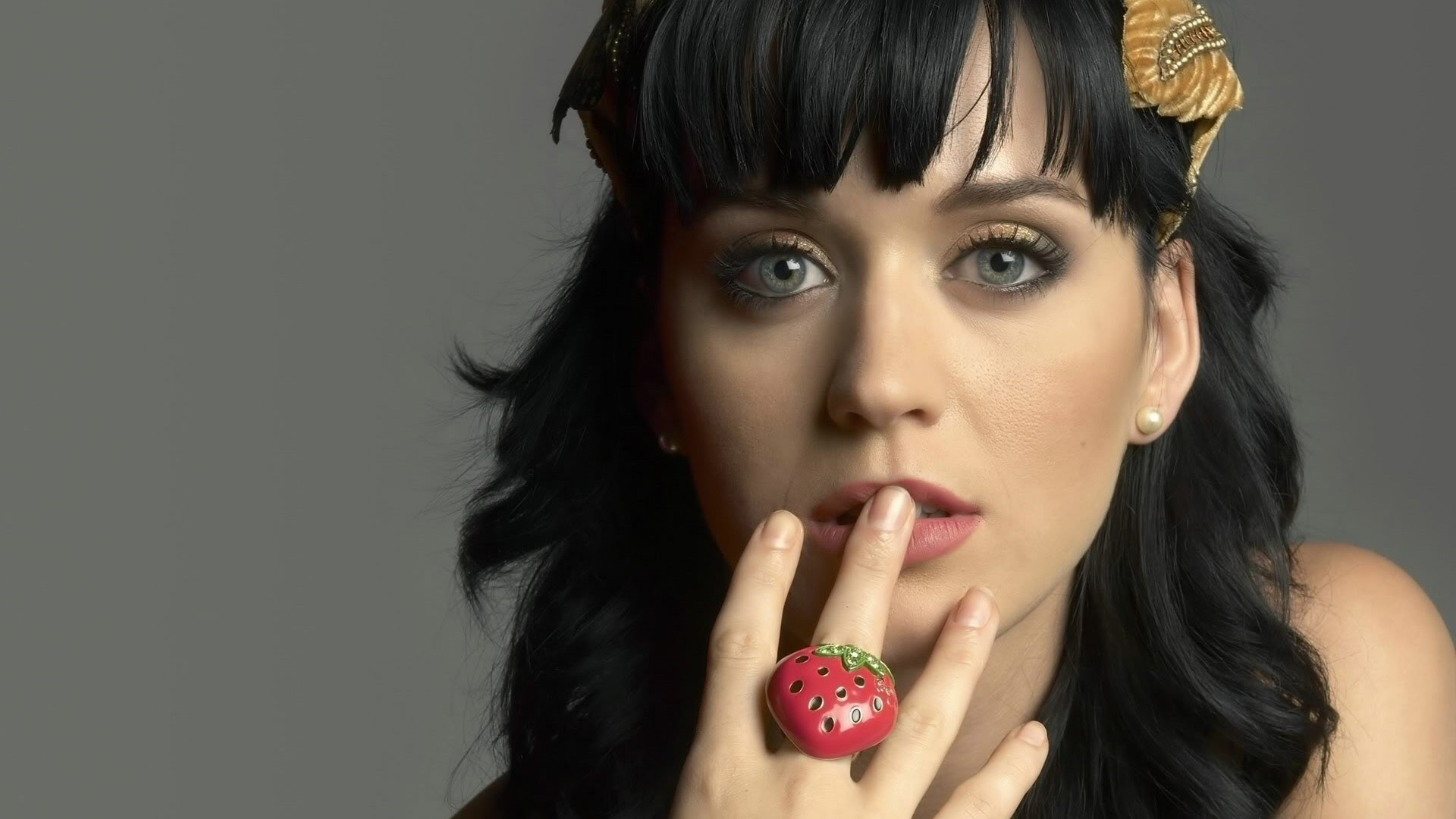 Katy Perry Celebrity HD Wallpaper 3