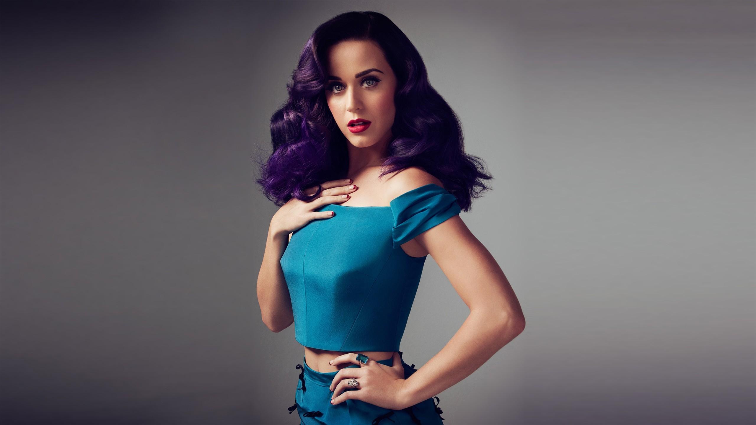 Celebrities / Katy Perry Wallpaper