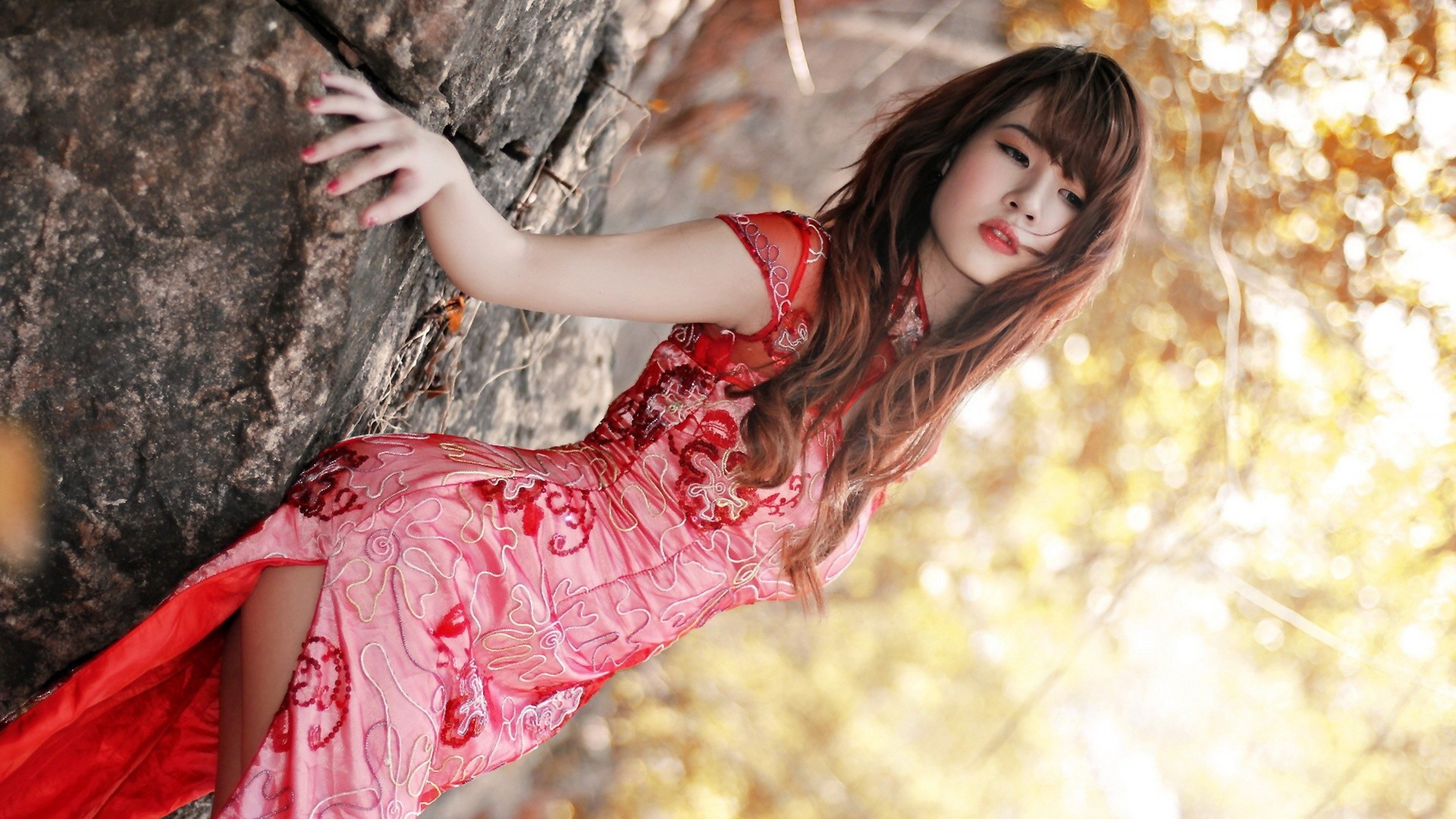 Asian Girls Wallpapers HD Images