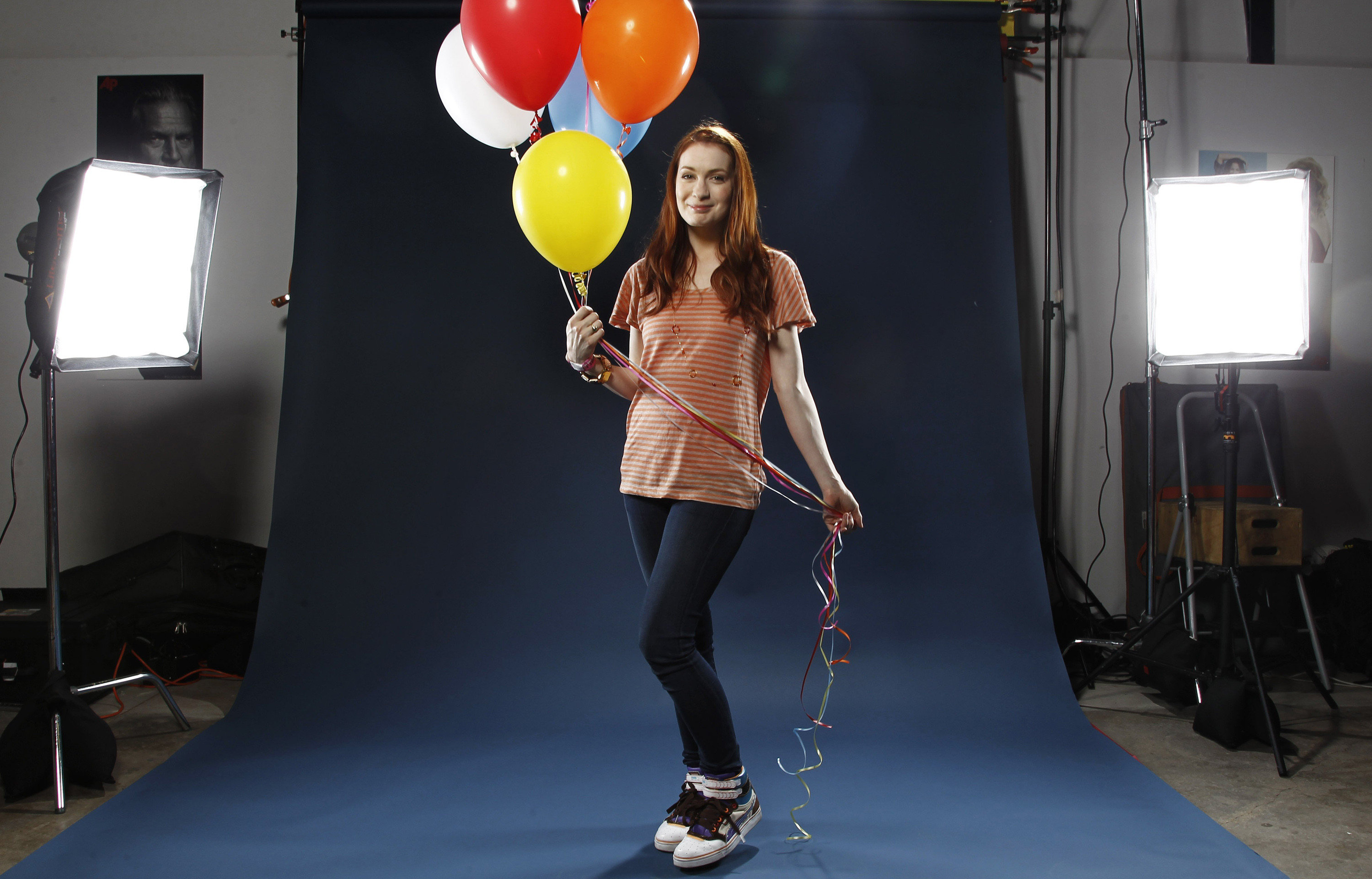 Felicia Day pic #494502