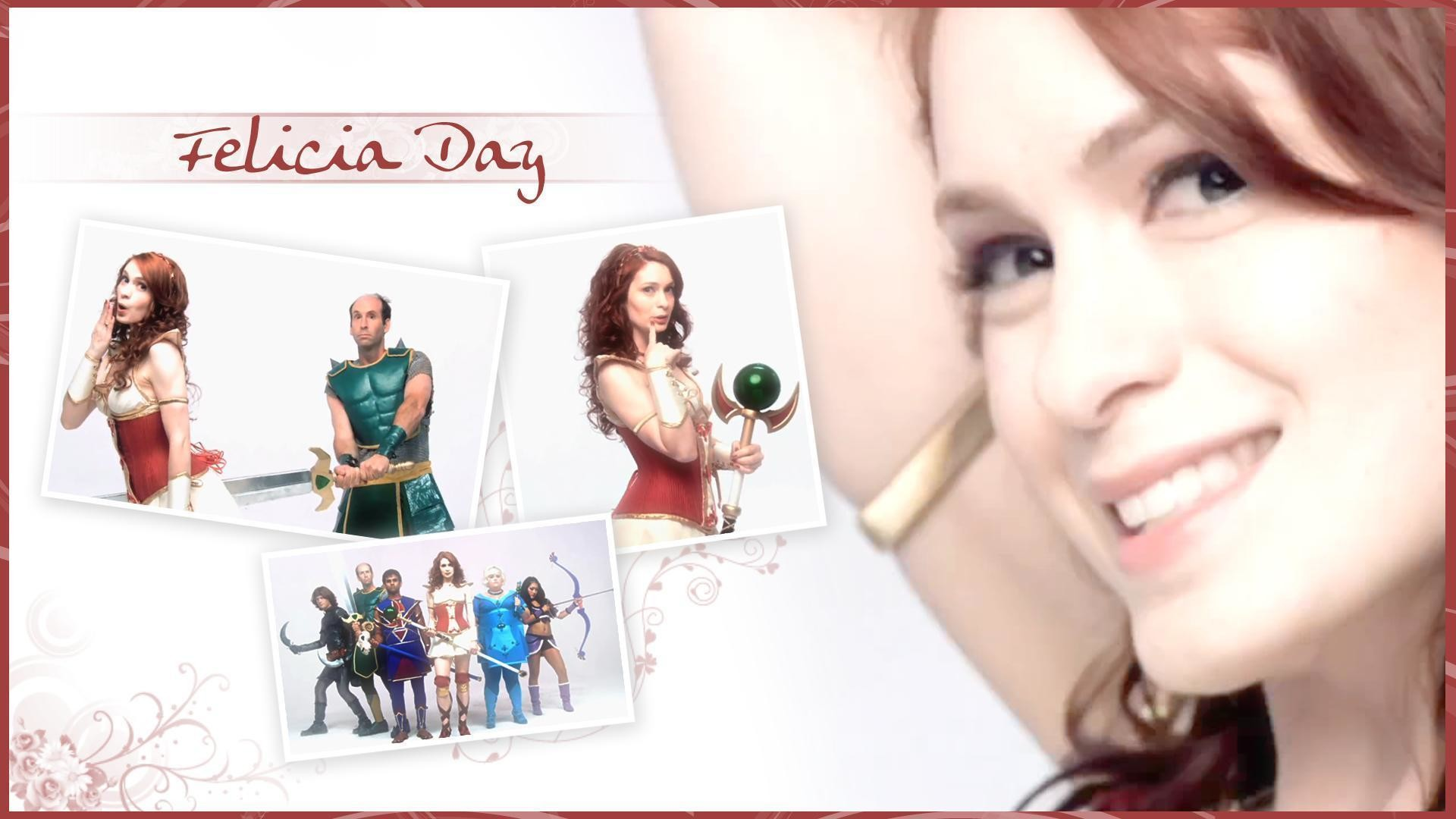 The Guild Wallpaper Felicia Day Images & Pictures – Becuo