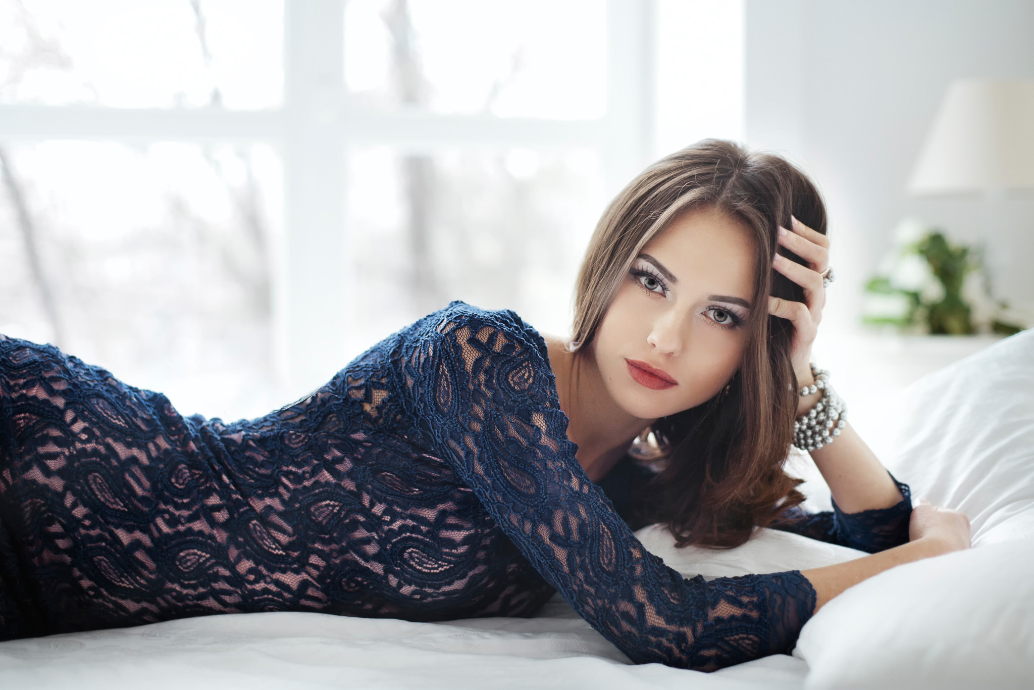 Felicia Day · Catherine Timokhina