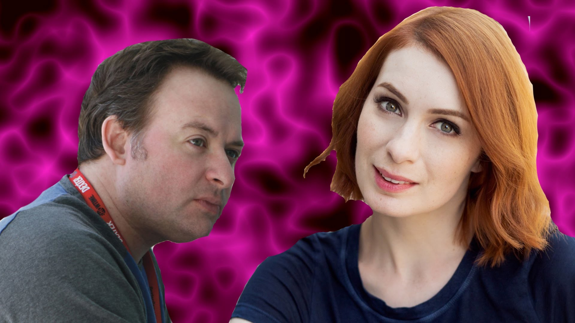 David Jaffe, Felicia Day, Max Temkin and @Midnight Sh!t Themselves, War On  Memes & Anime