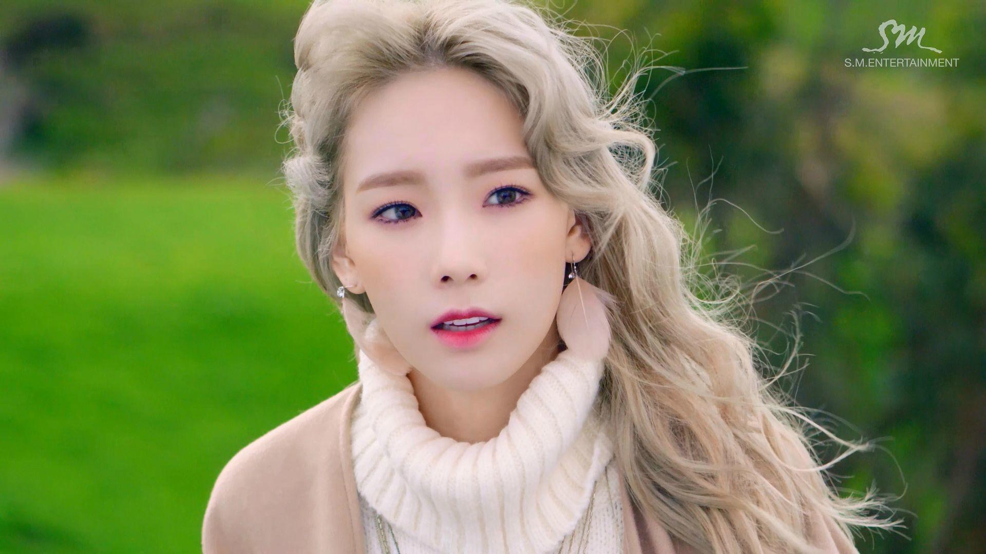 [MV] Taeyeon – I (feat. Verbal Jint) [Bugs! HD 1080p]