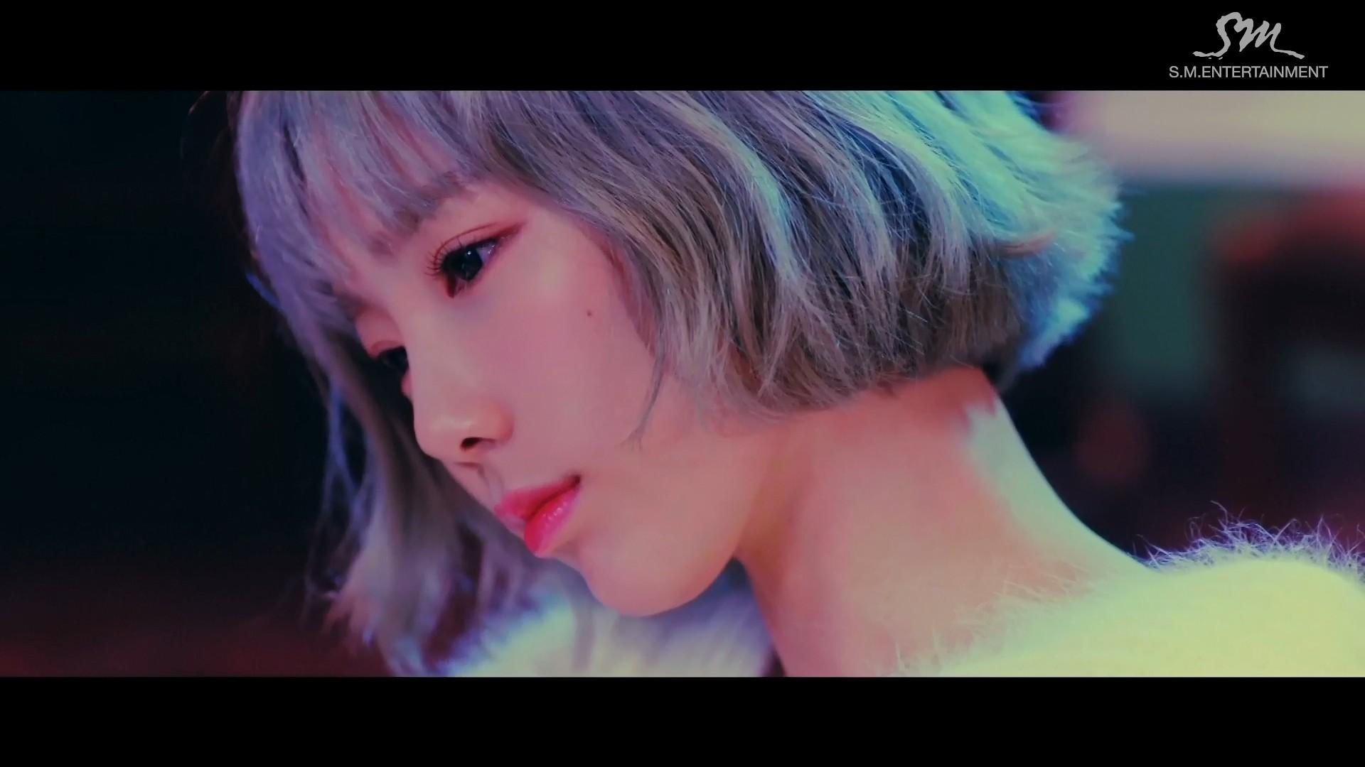 [MV] Taeyeon – Rain [Naver HD 1080p]
