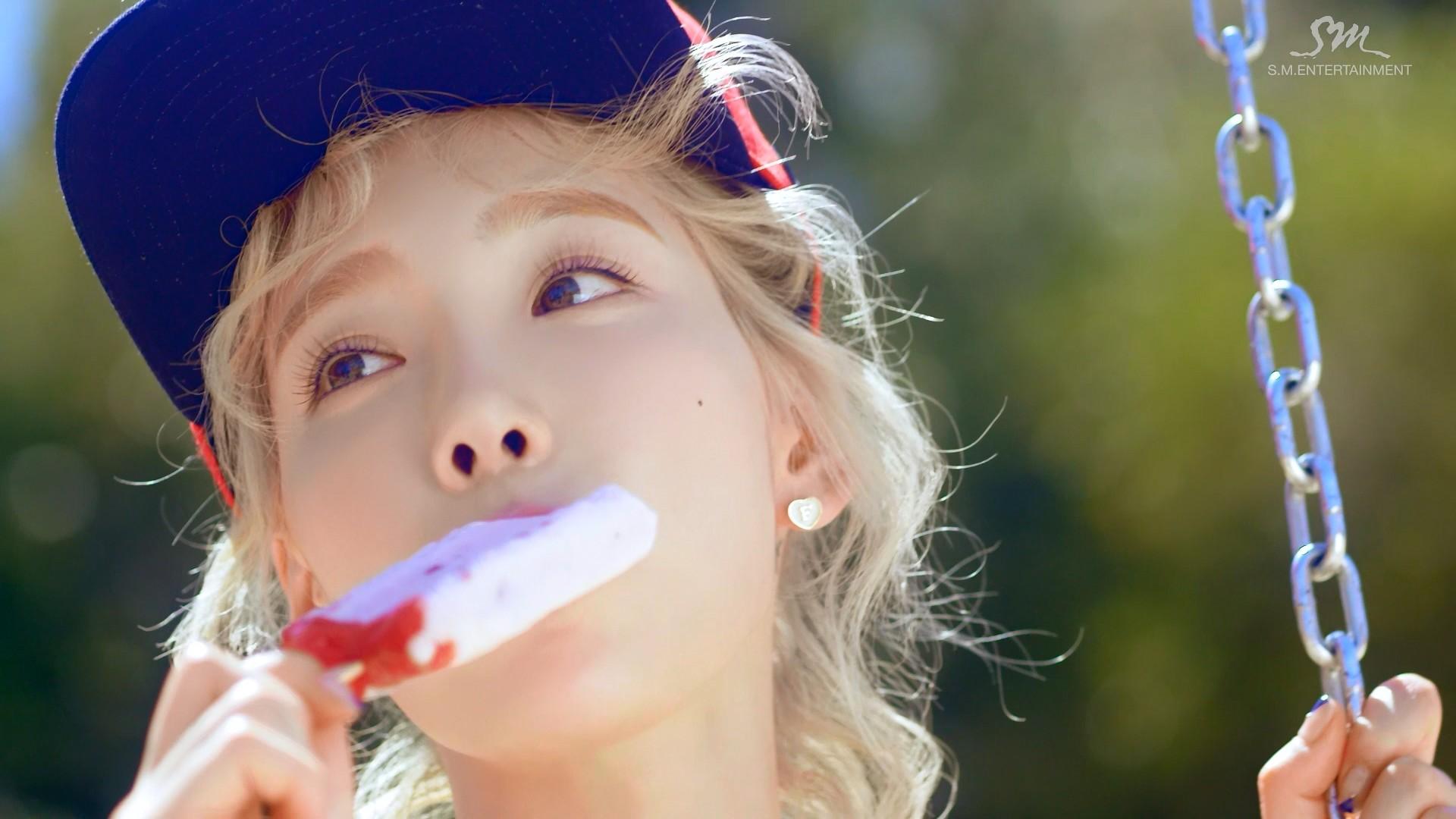 [MV] Taeyeon – Why [Bugs! HD 1080p]